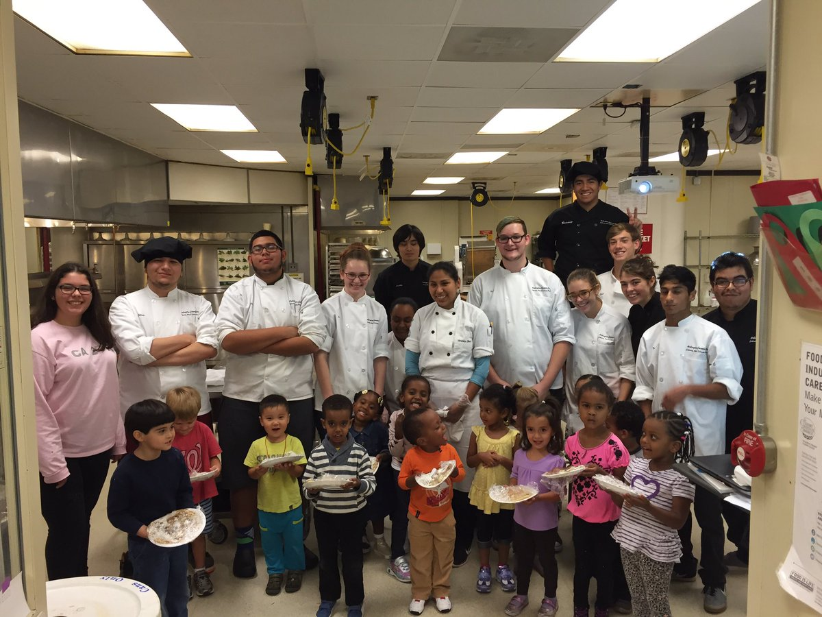 Arlington Career Center >> Culinary Arlington Career Center