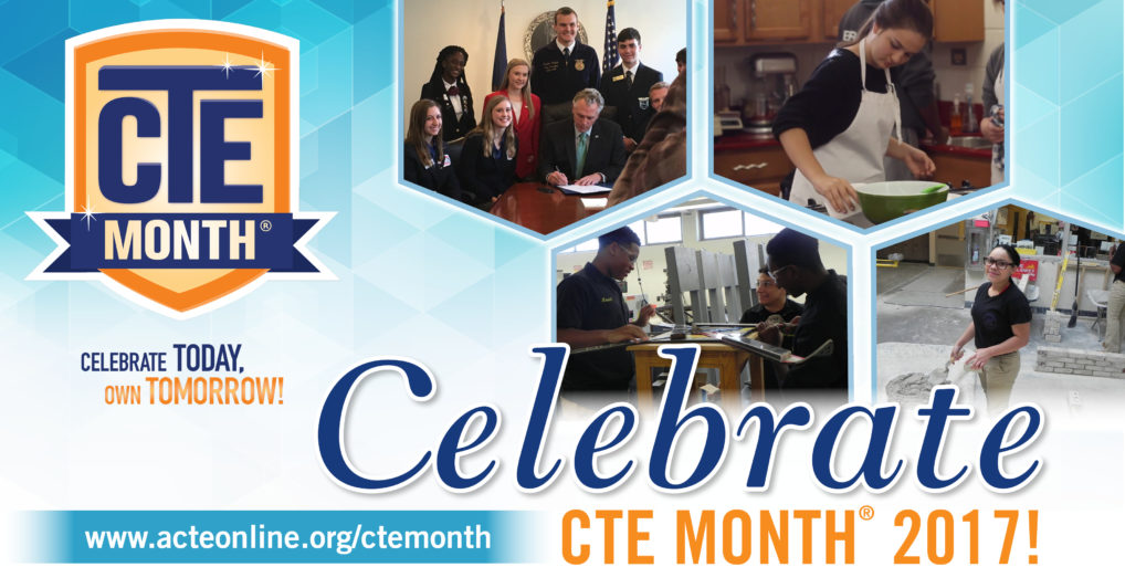 APS & ACC Celebrates 100 Years of CTE