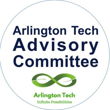Arlington Career Center >> Atac Logo Arlington Career Center