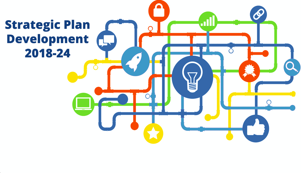 Share Feedback on the New Strategic Plan Draft