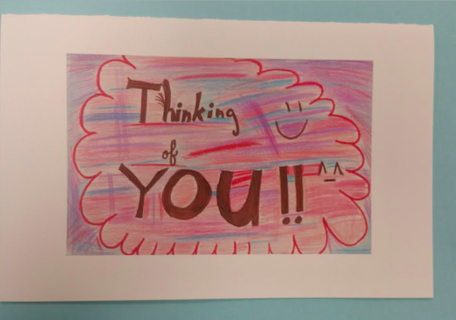 Thinking of You Card 3