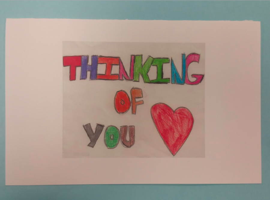 Thinking of You Card 5