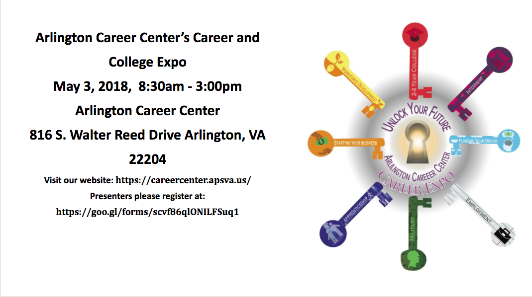 Career and College Expo