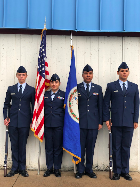 Cadets photo 1