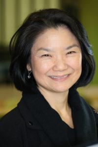 Photo of Margaret Chung