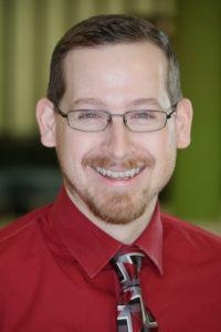 Photo of Erik Healey