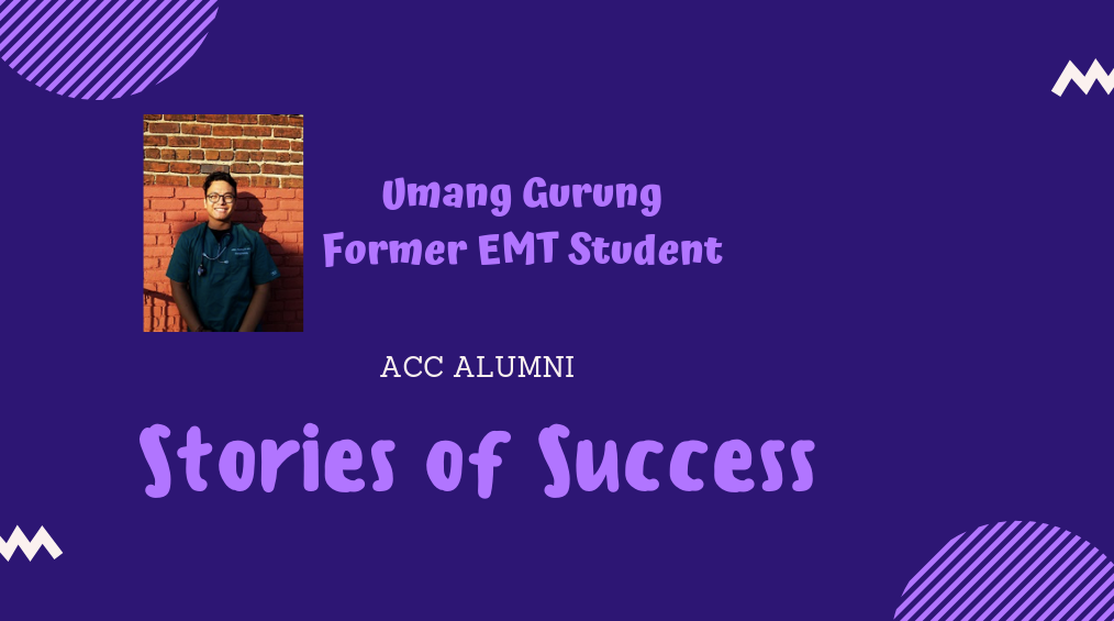 ACC Alumni: Stories of Success