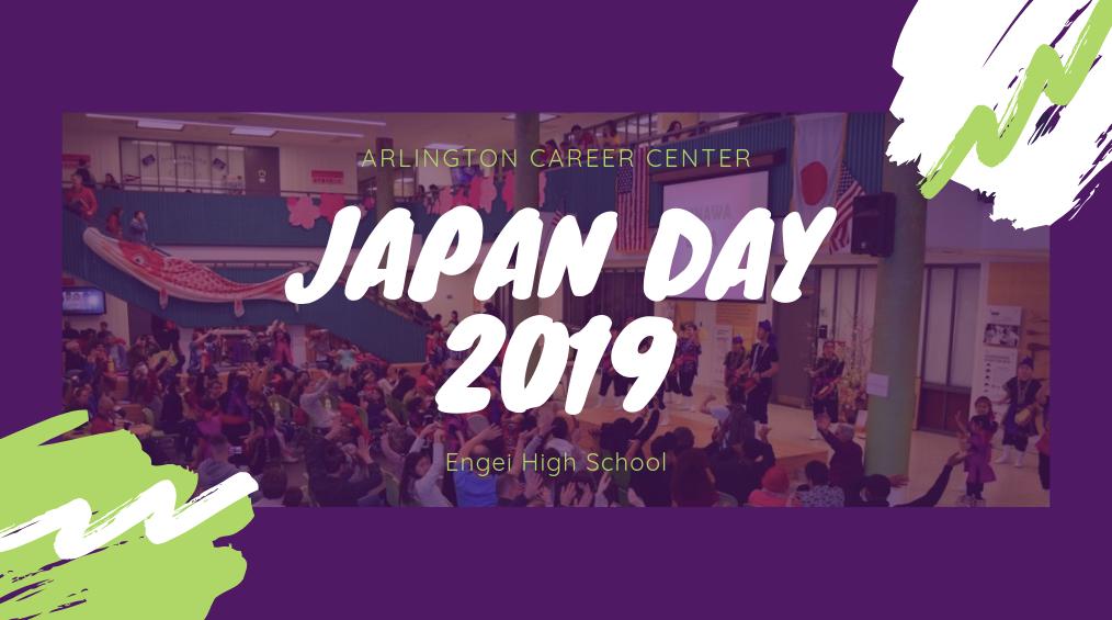 Japan Day Celebration