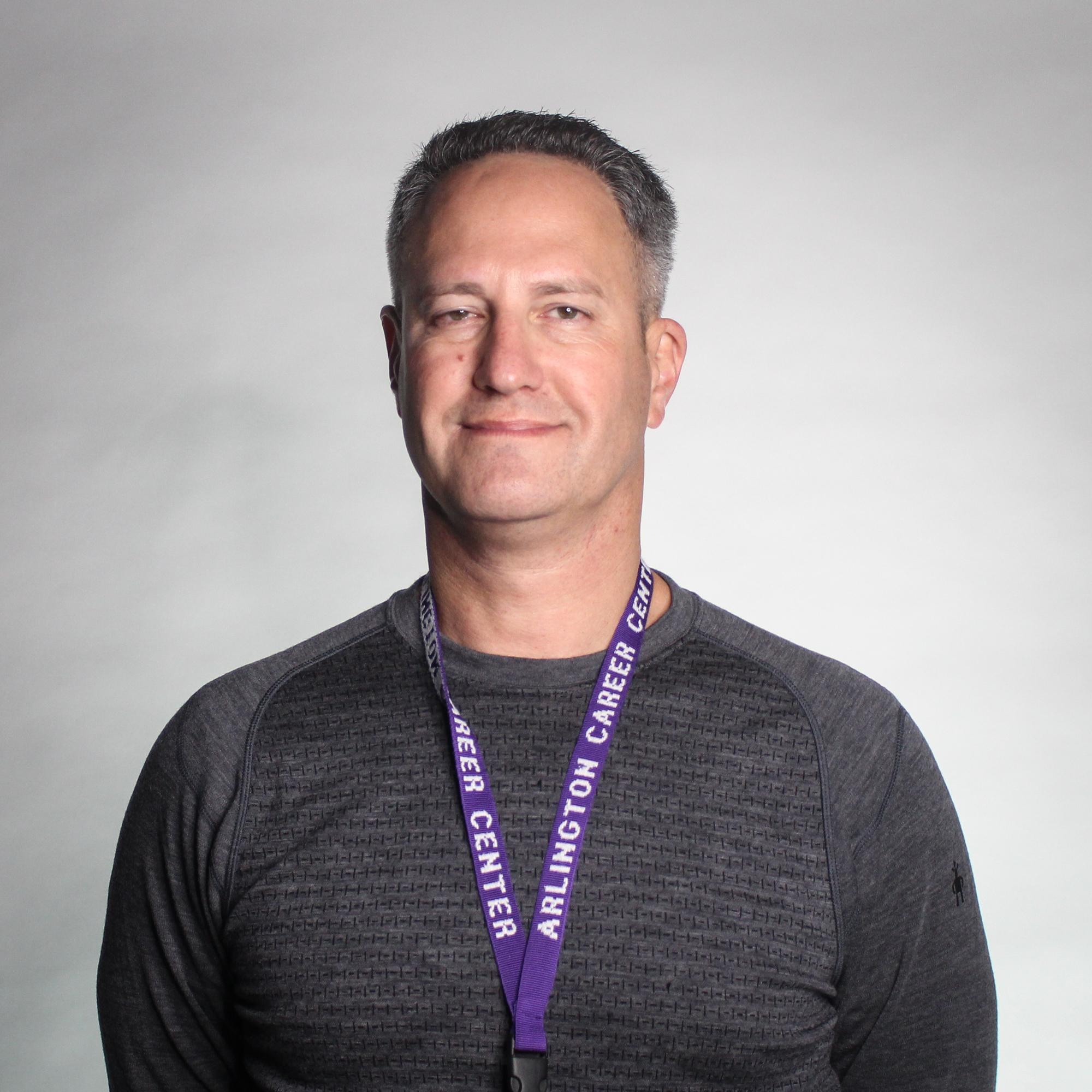 Mr. Adam Entenberg