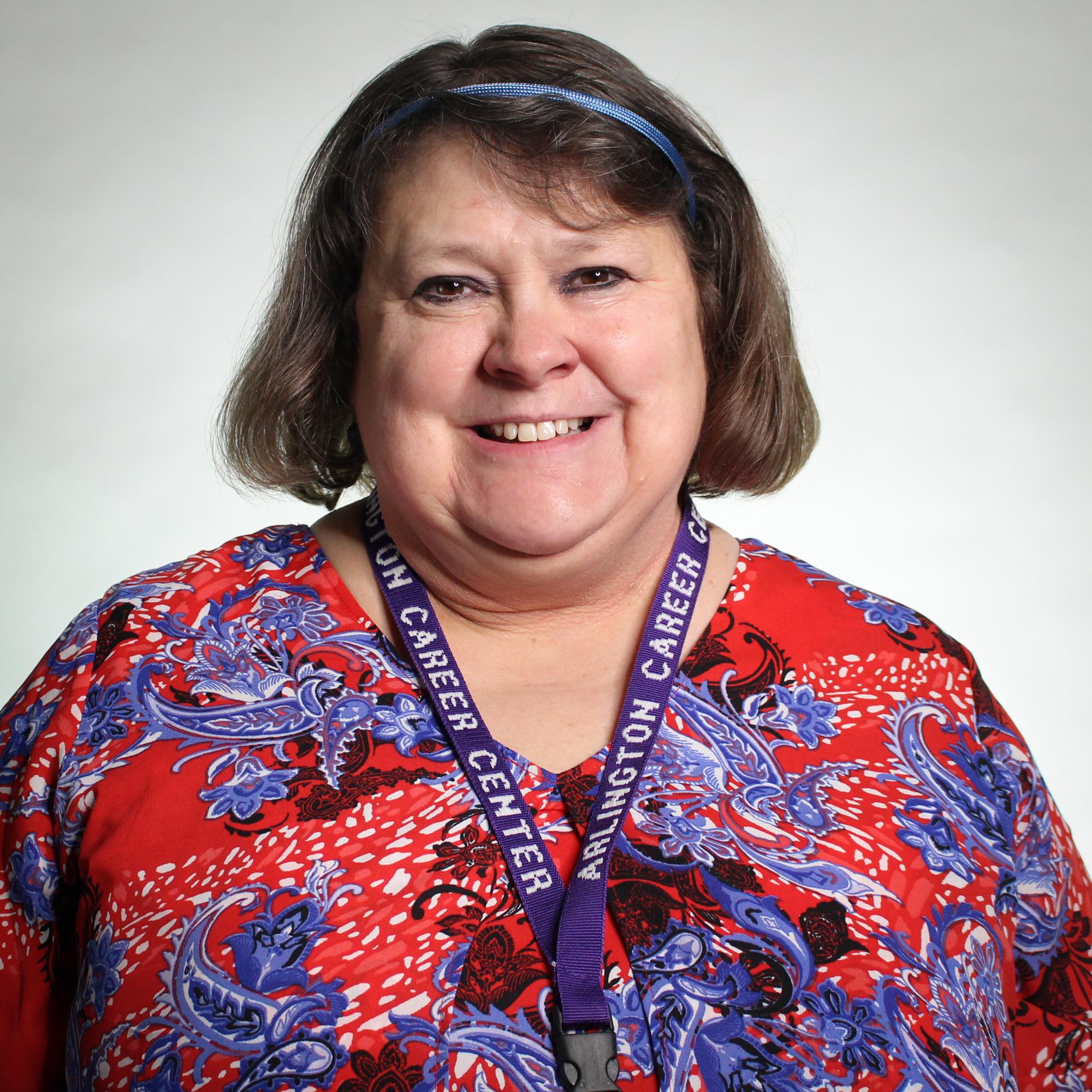 Ms. Anne Cupero