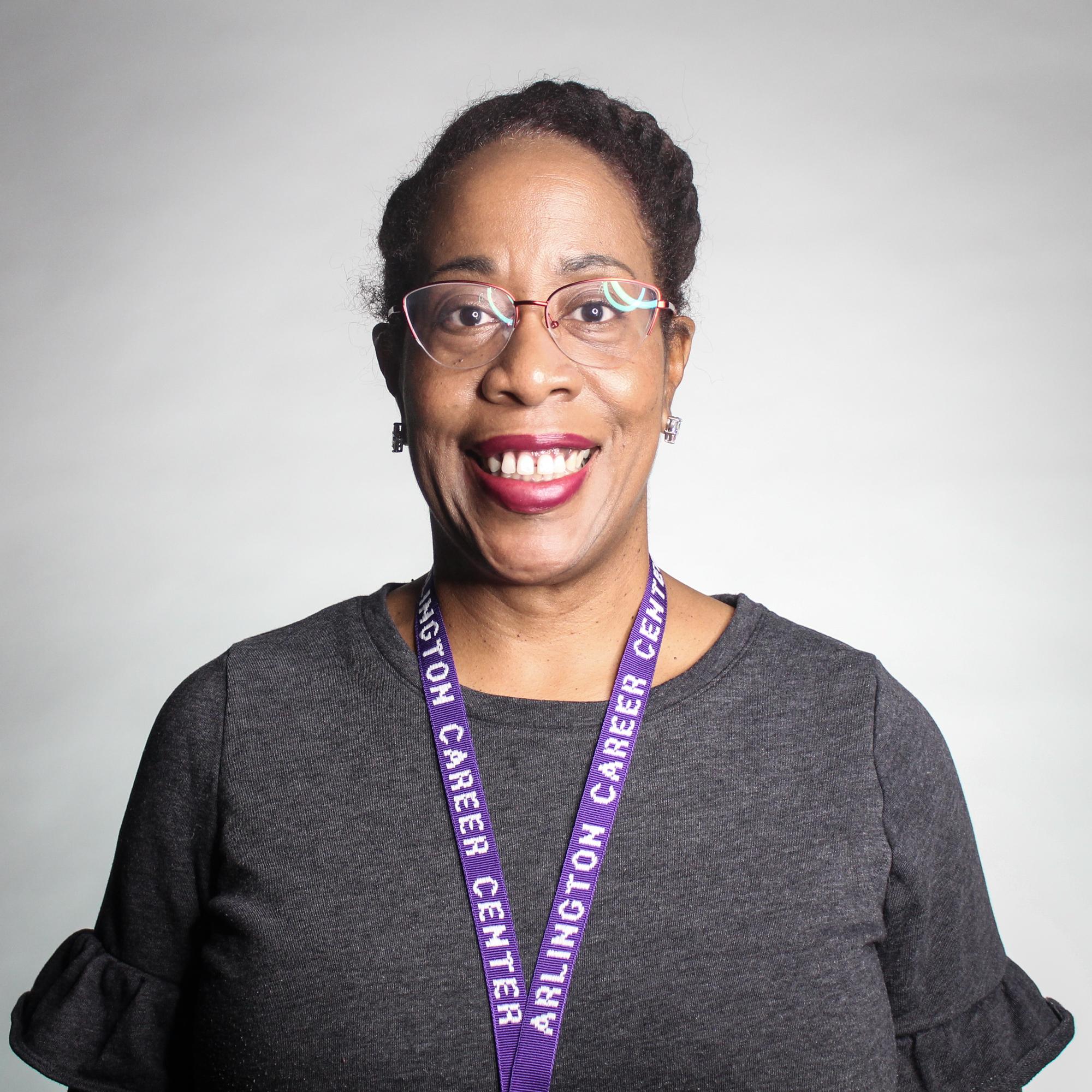 Ms. Arlene Whitlock
