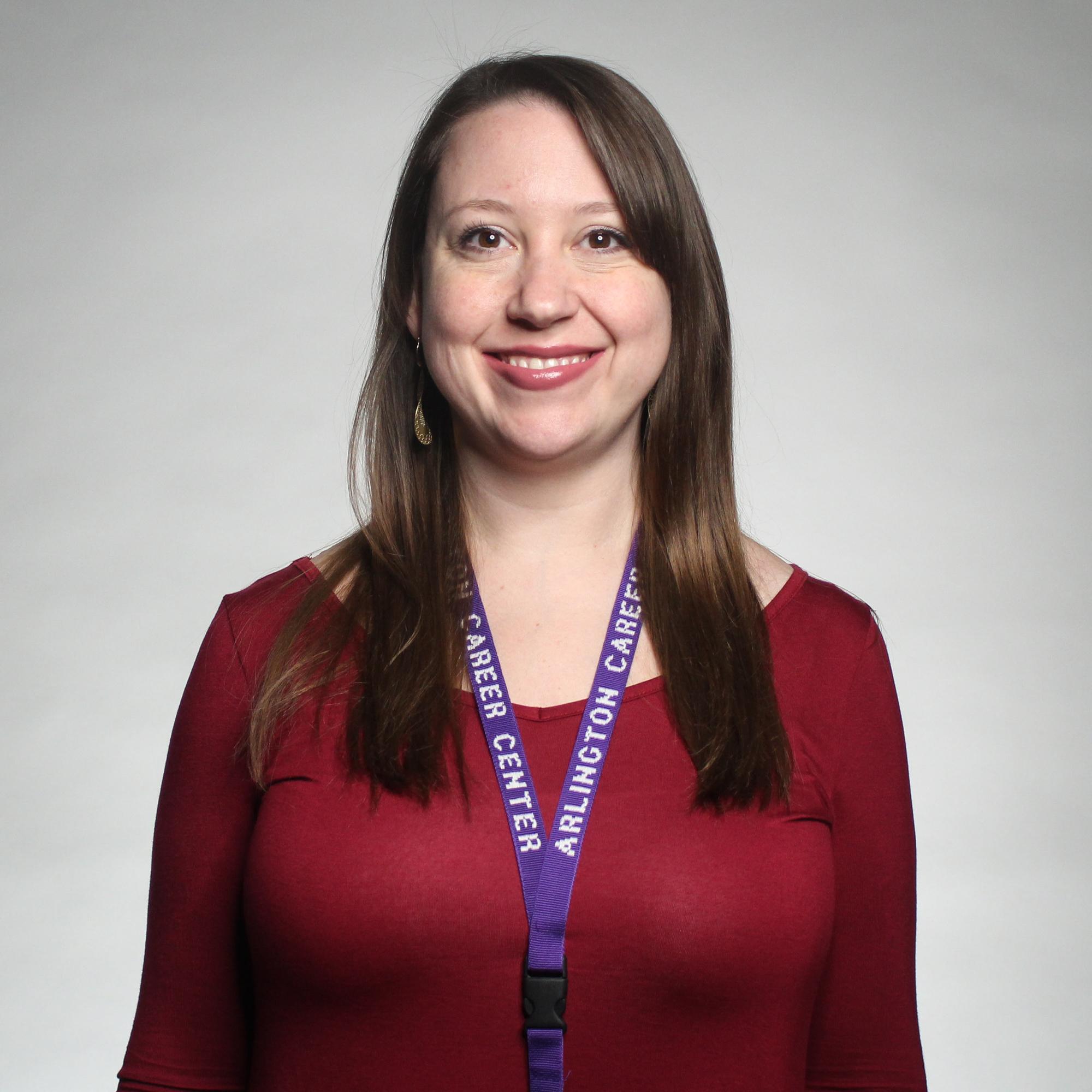 Ms. Ashley Ladner