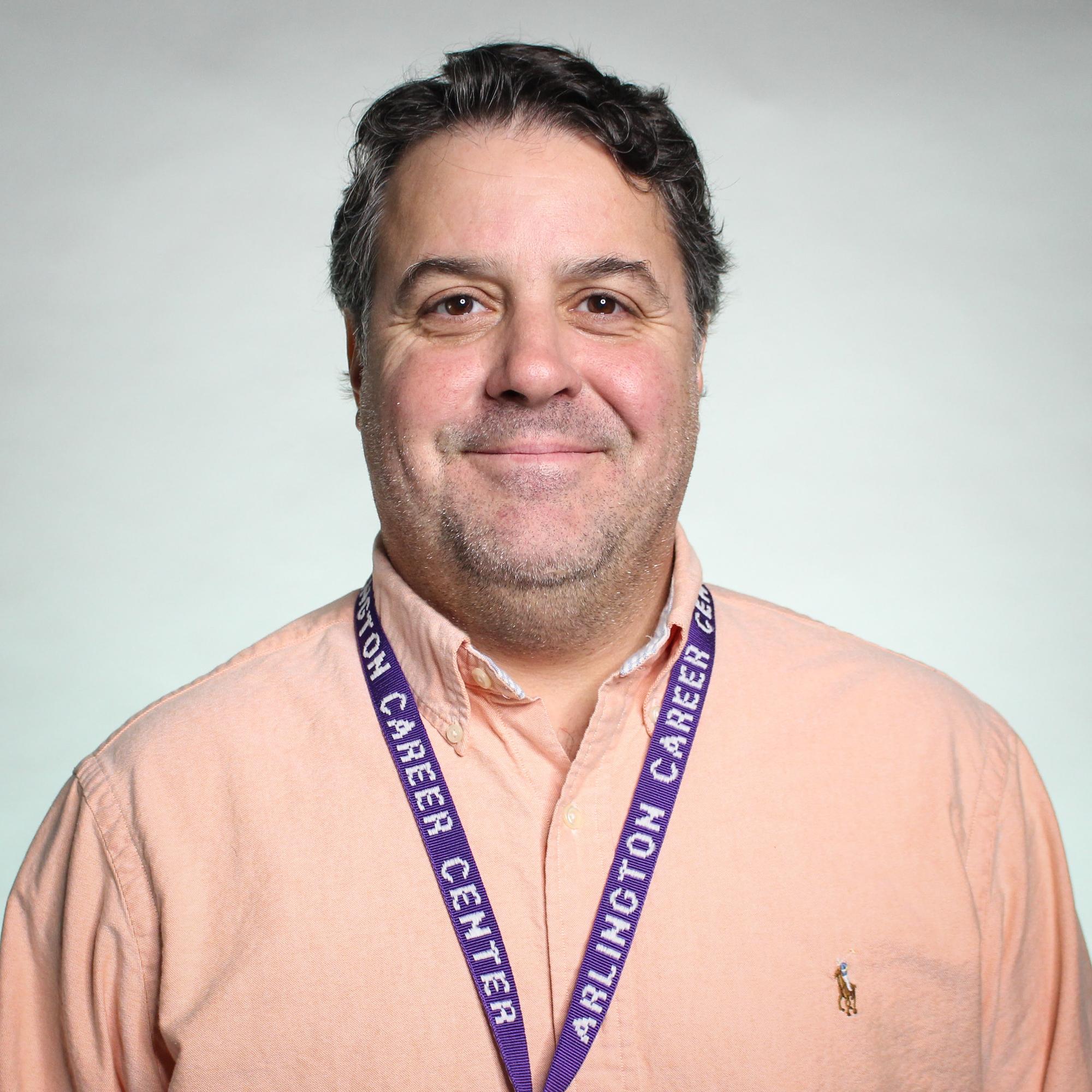 Mr. Byron Schwind