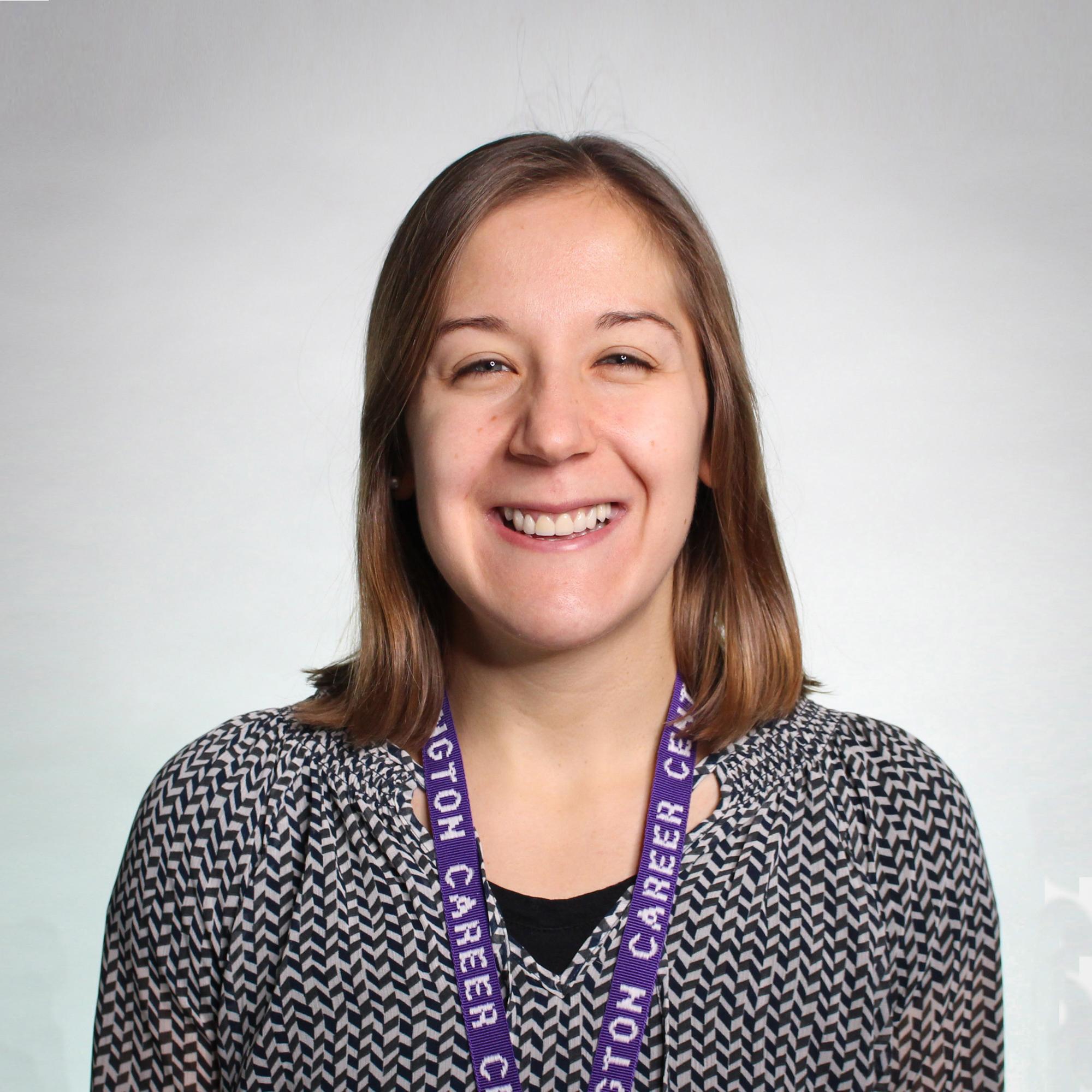Ms. Christina Ascani