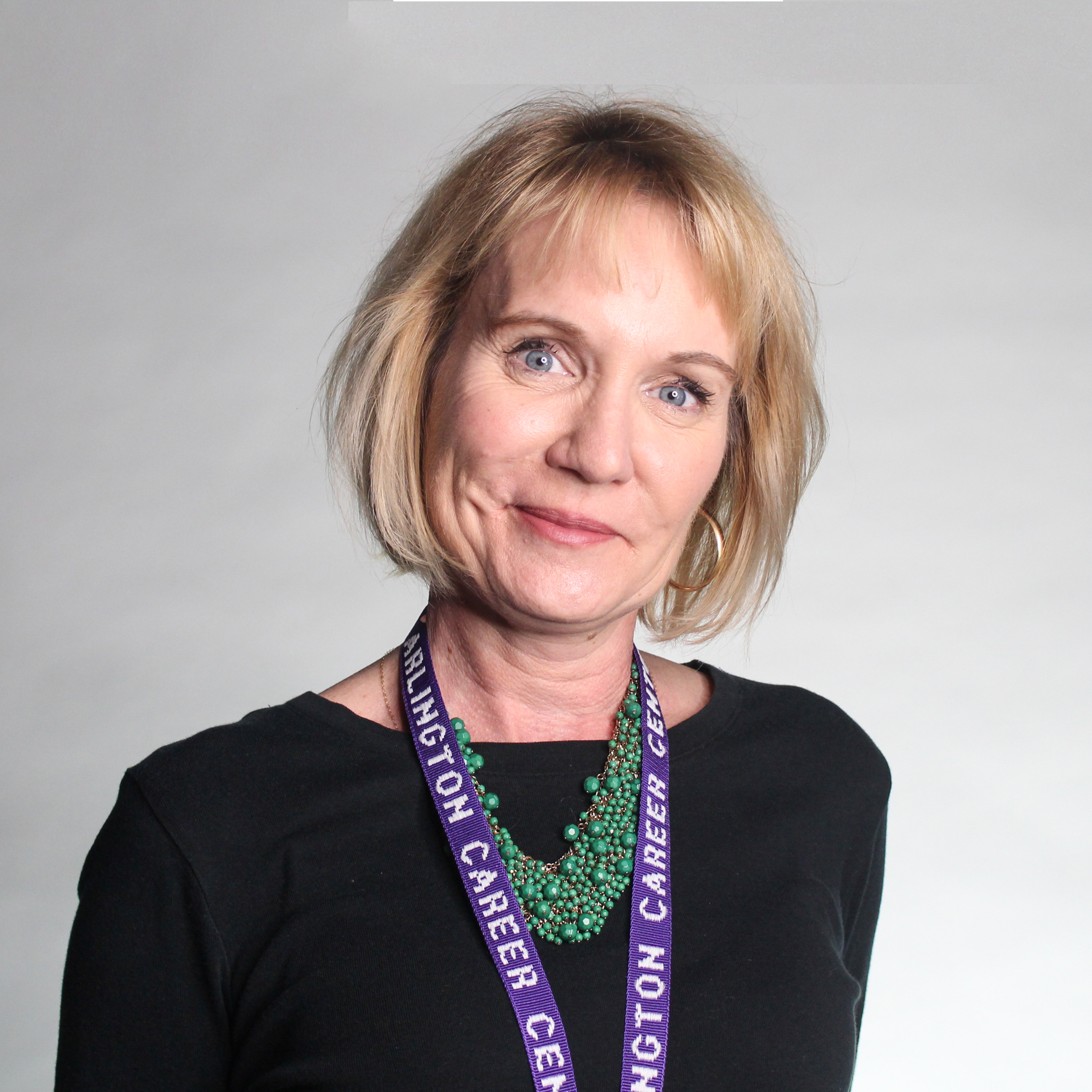 Ms. Christina Kirsch