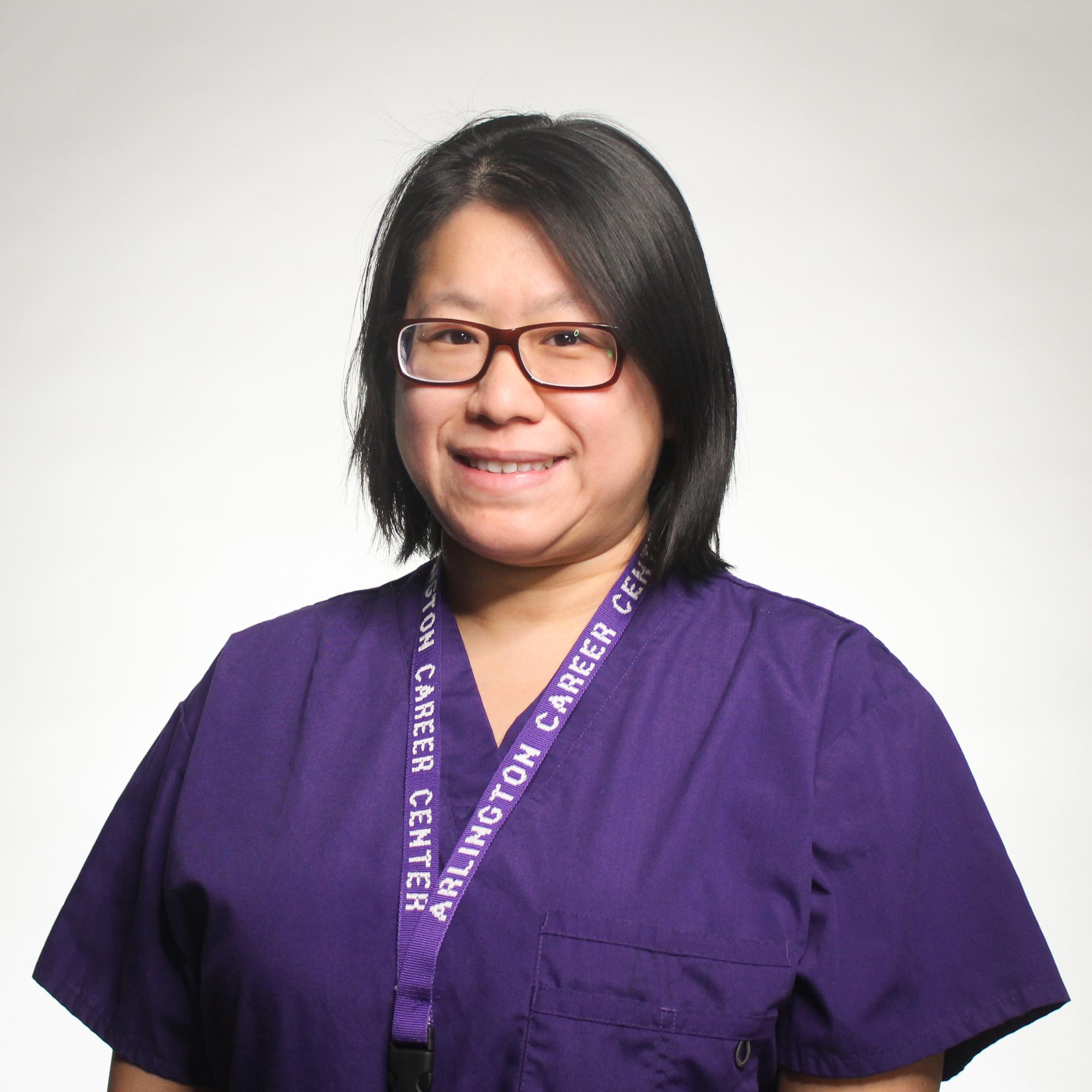 Ms. Cora Lai