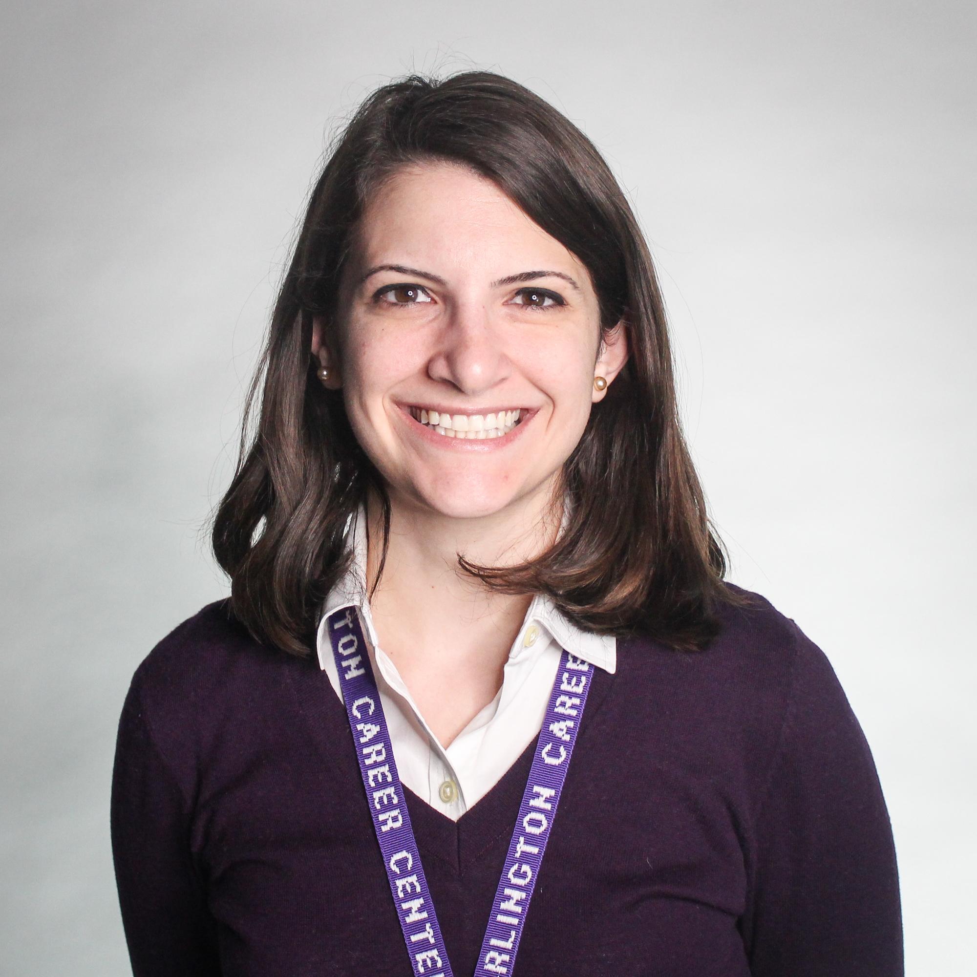 Ms. Cristin Caparotta