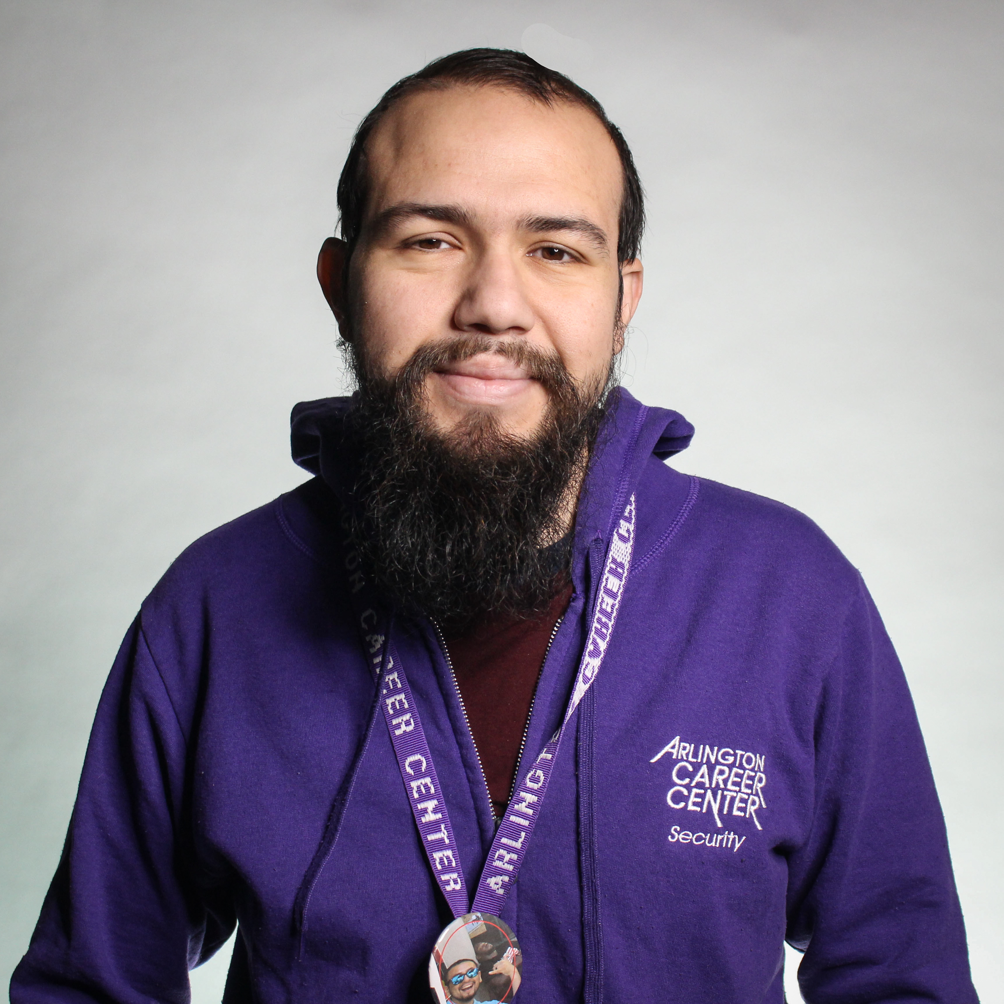 Mr. Eddy Reyes
