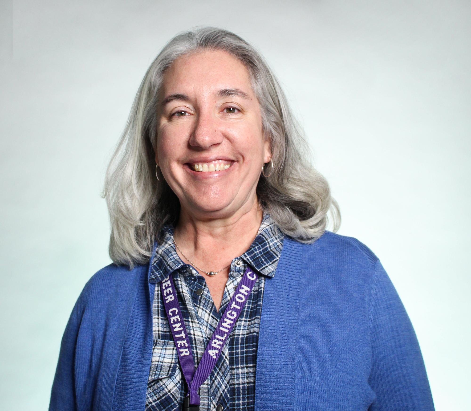 Ms. Gerri Maskelony
