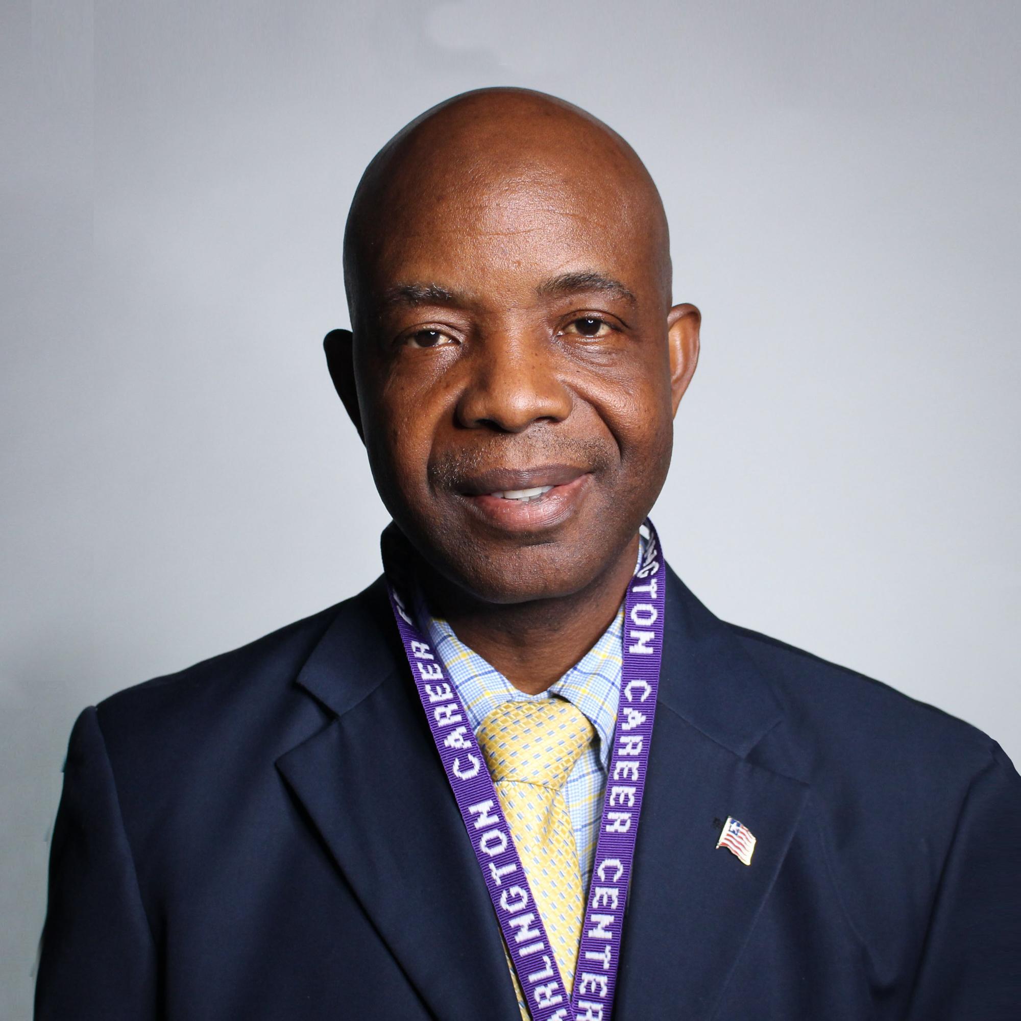 Mr. Isaac Zawolo