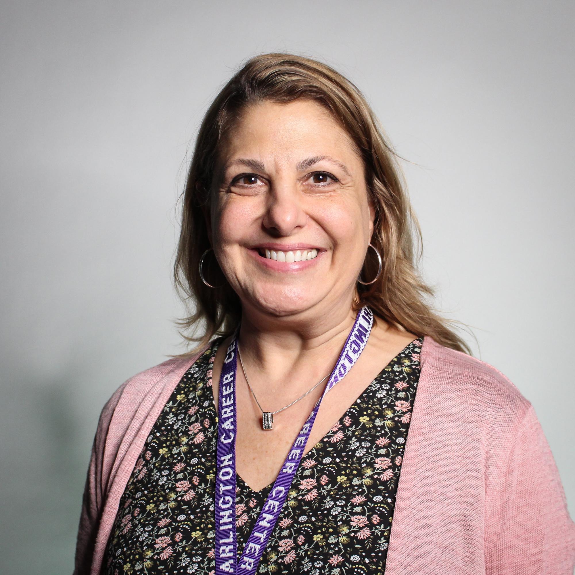 Ms. Jackie Livelli