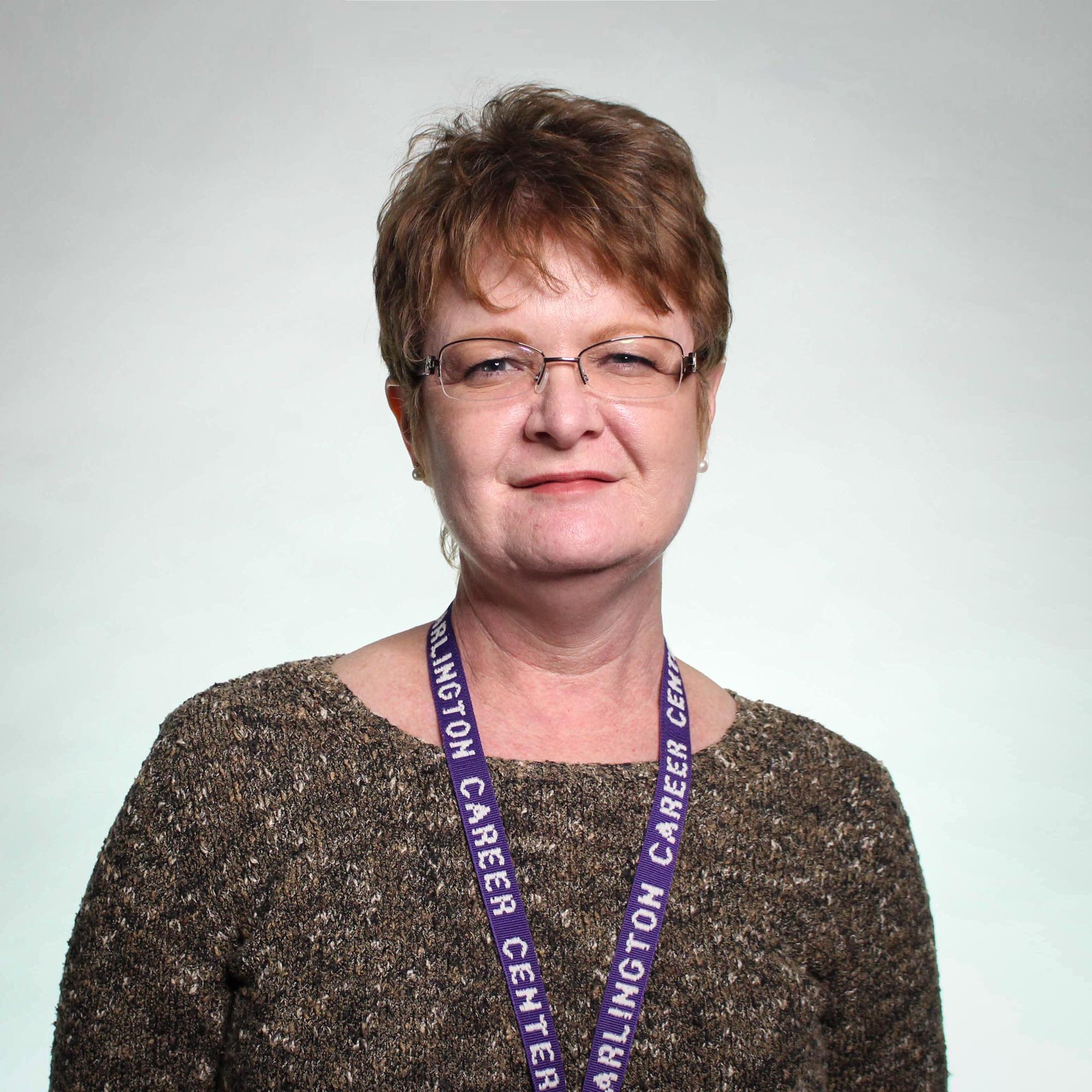 Ms. Julie Frye