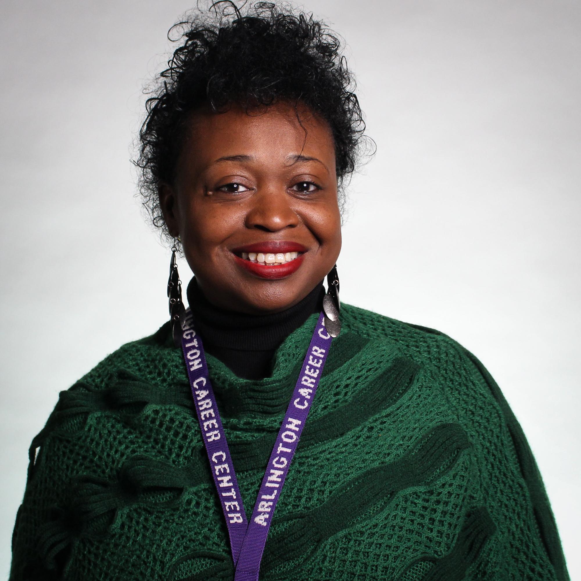 Ms. KaShauna Spratley