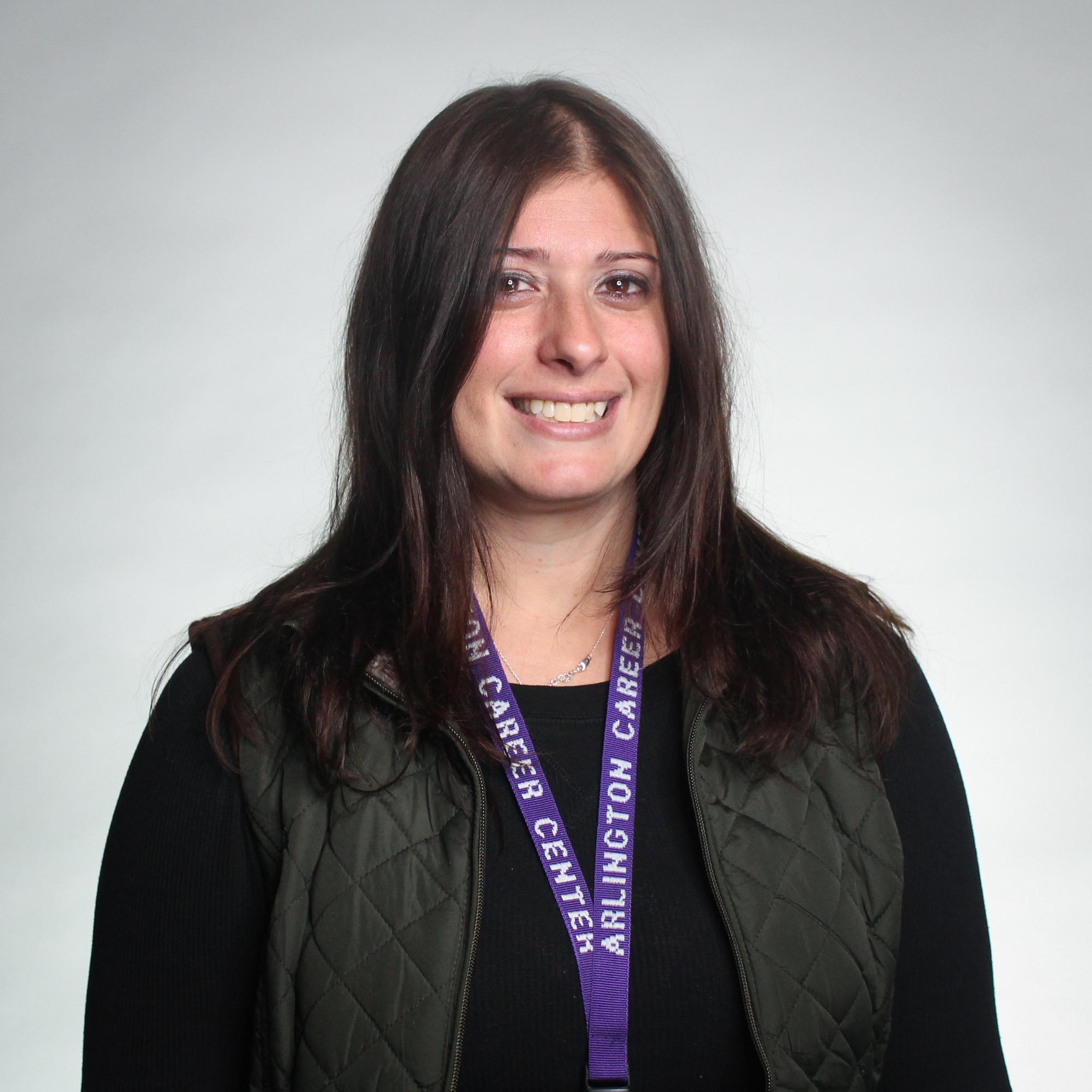 Ms. Krystina Lange