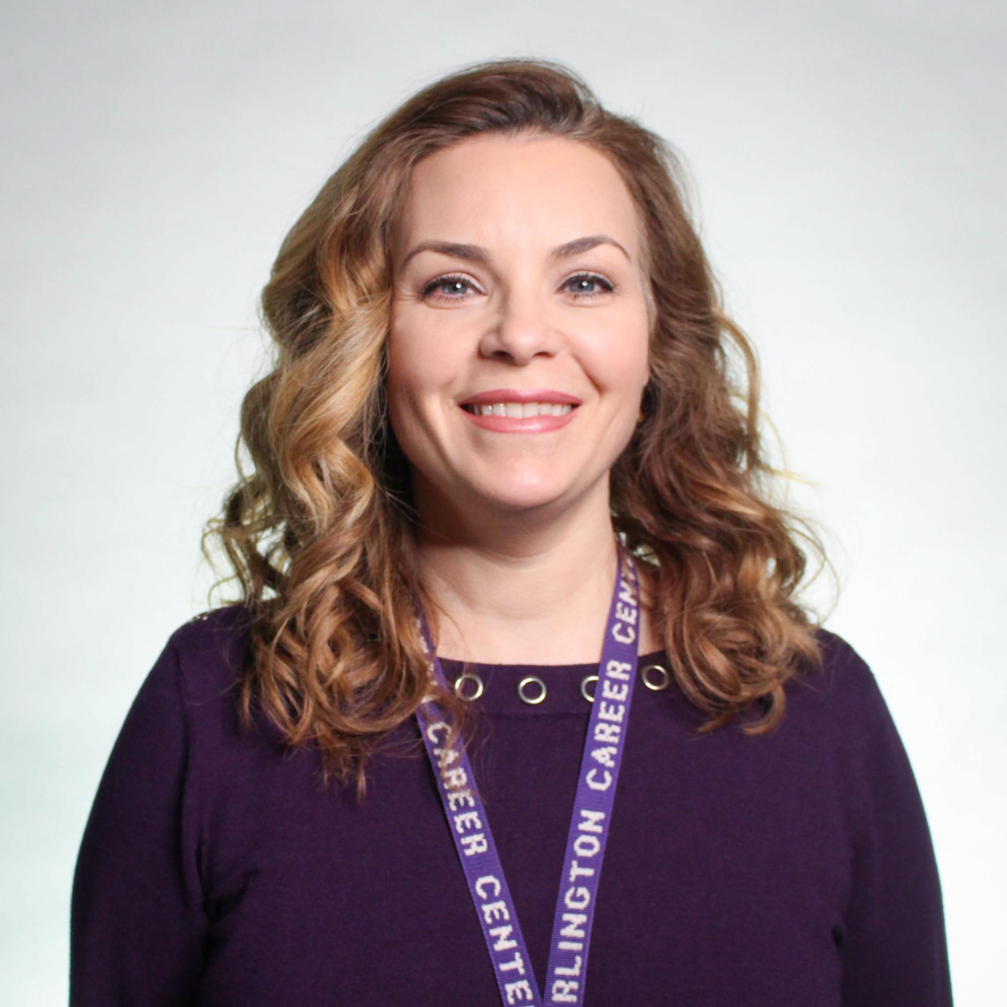 Ms. Lisa Pellegrino