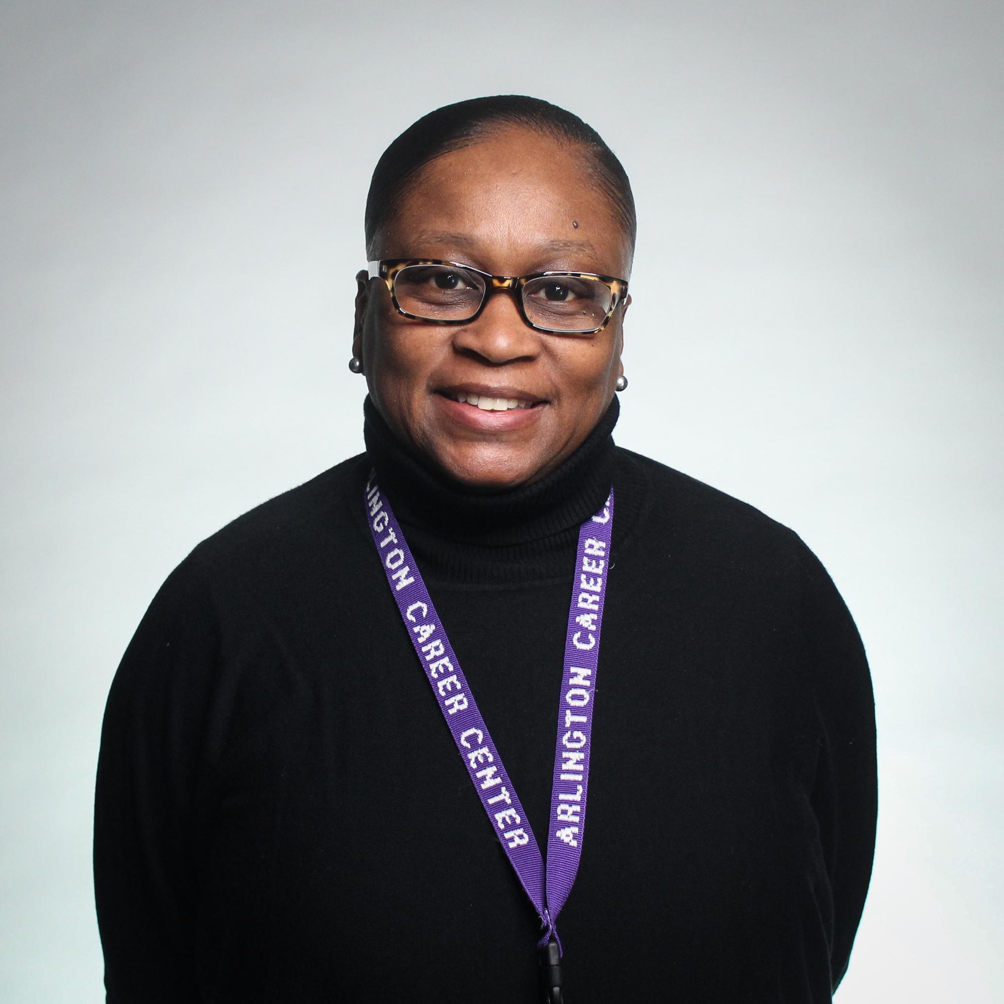 Ms. Lori McFail