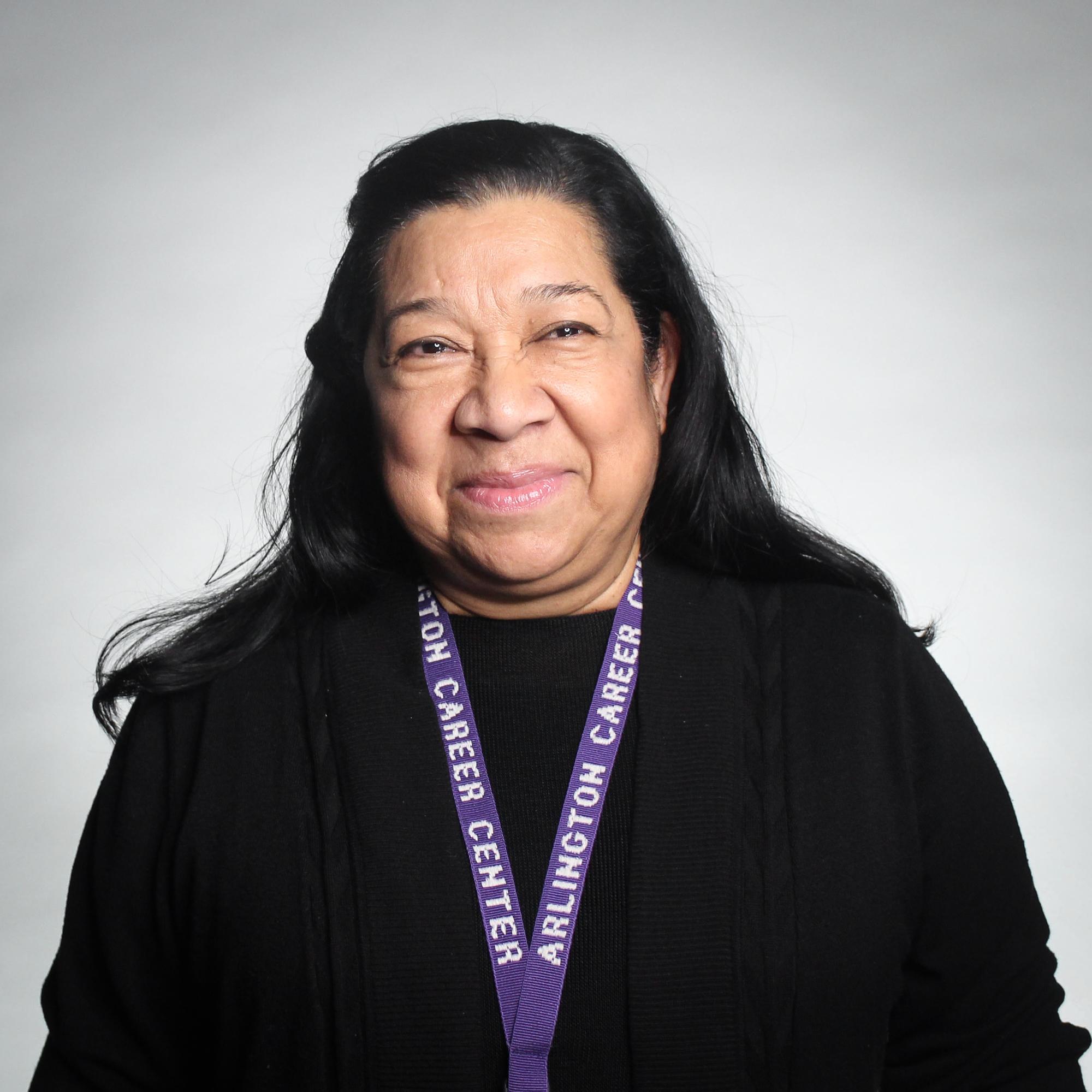Ms. Melida Reyes