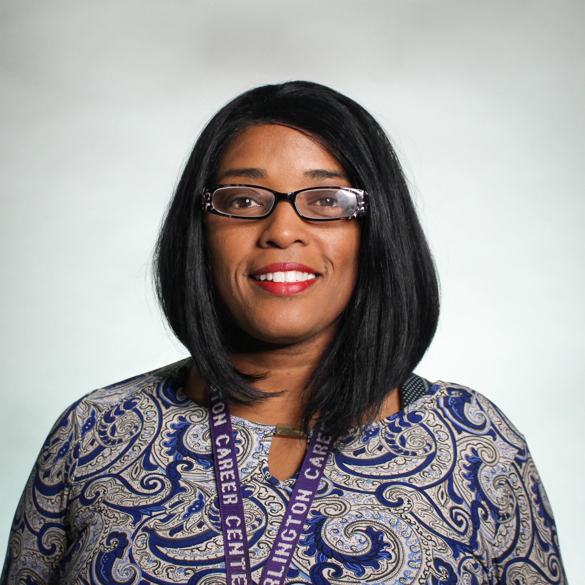 Dr. Miriam Thomas
