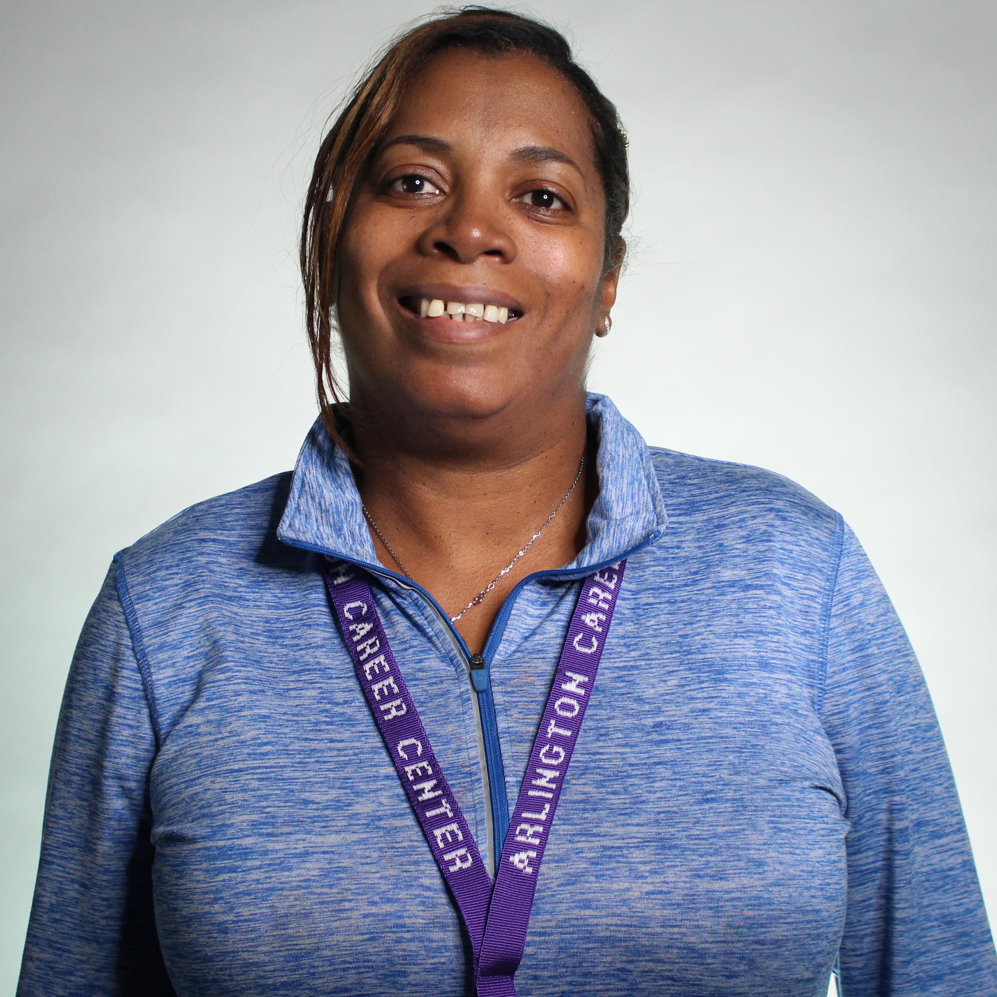 Ms. Odalys Perez