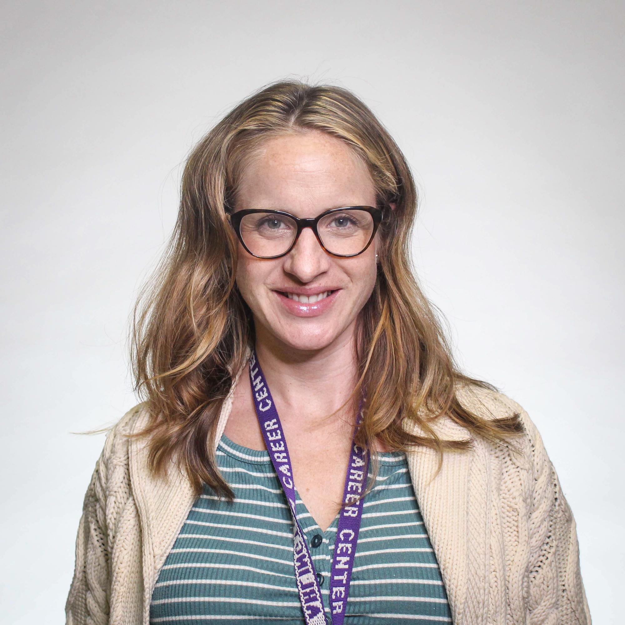 Ms. Sarah Hartley