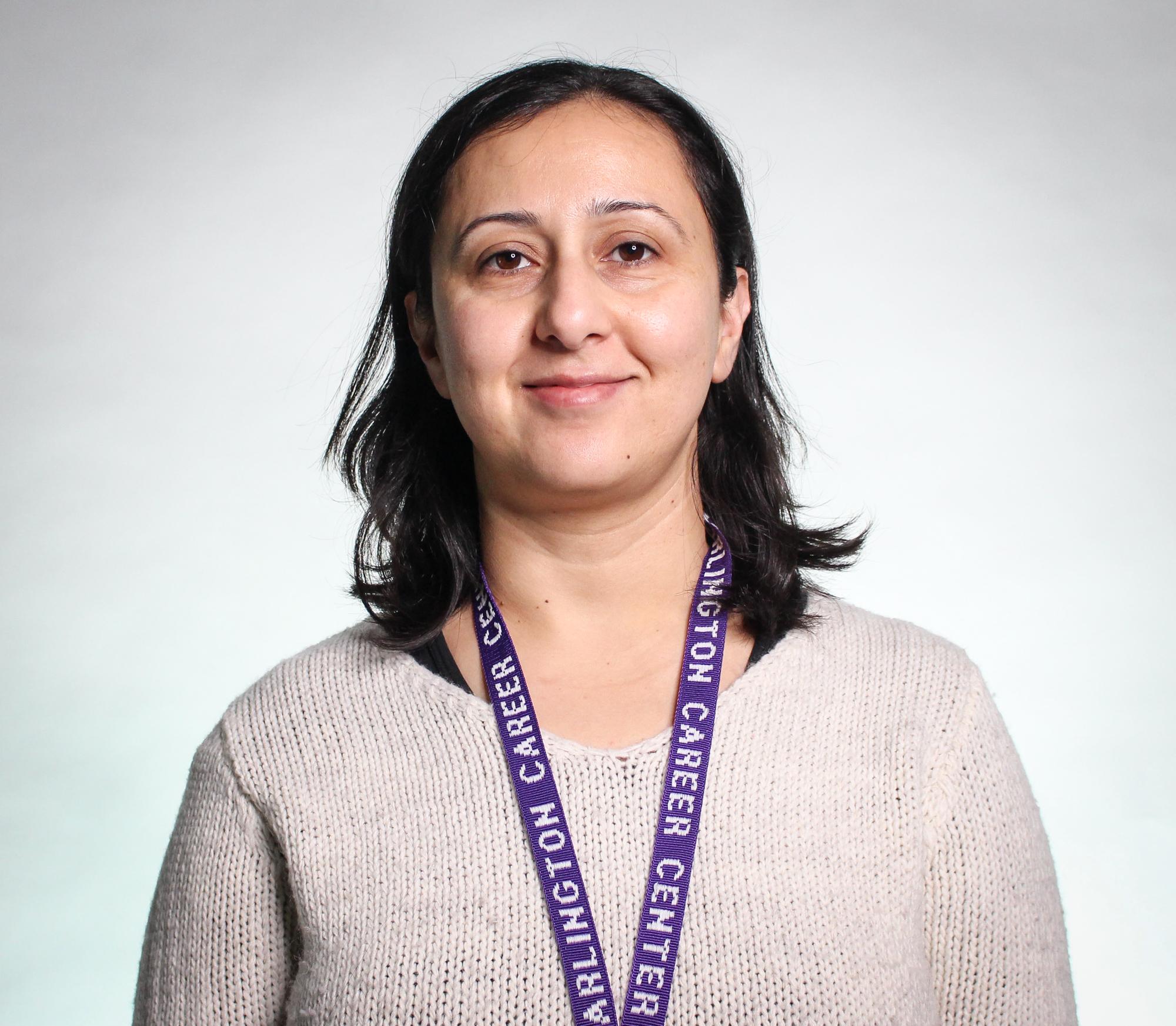 Ms. Sohilah Soliman