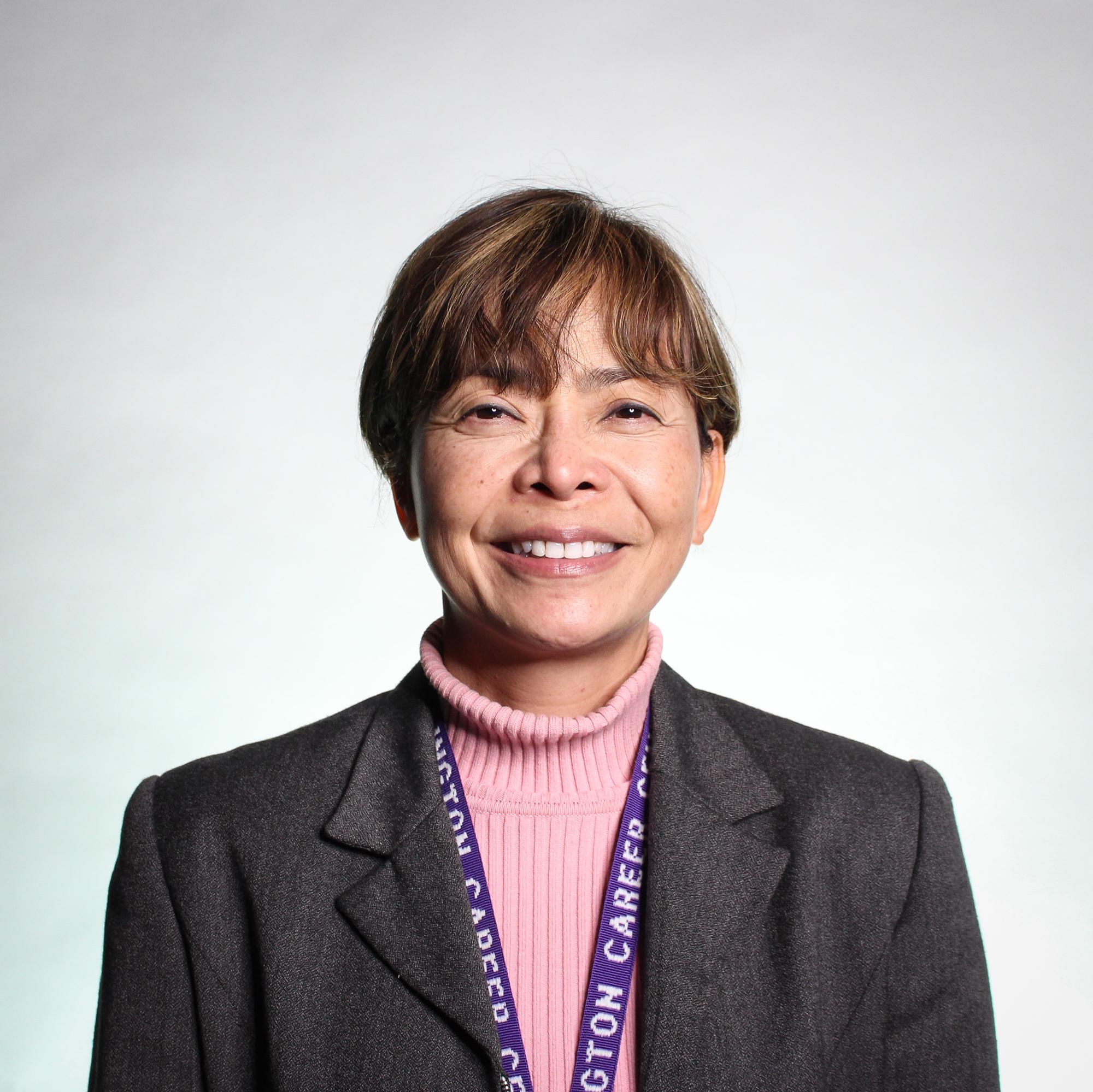 Ms. Amy Daniels