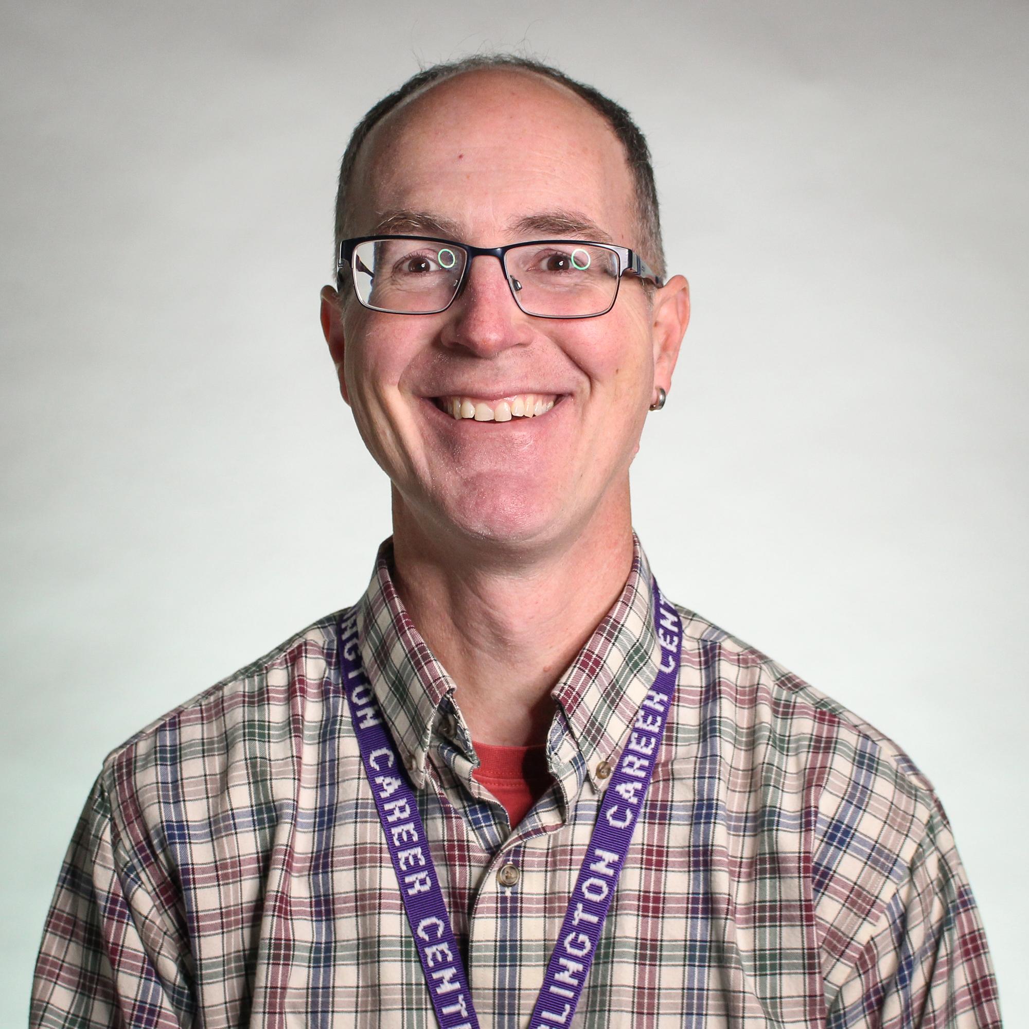 Mr. Steve Nystrom