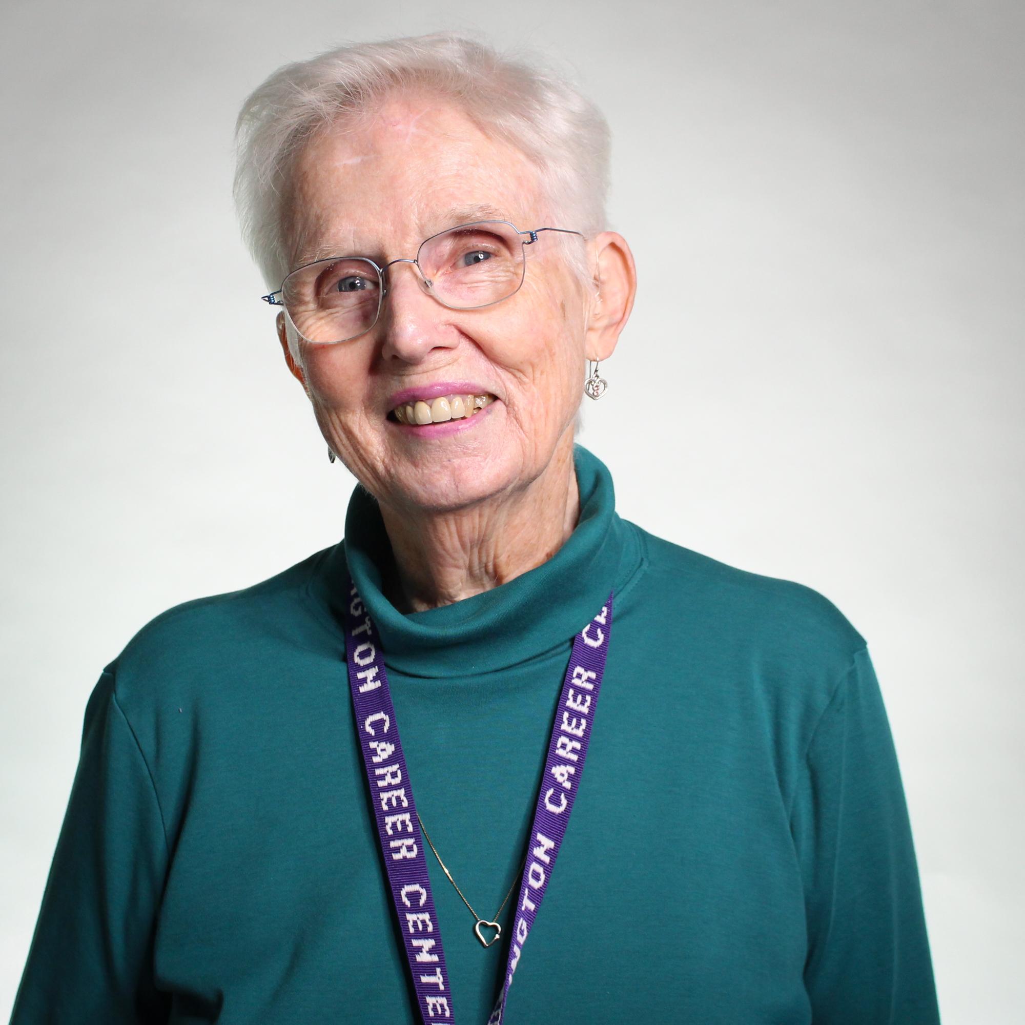 Ms. Susan Palmore