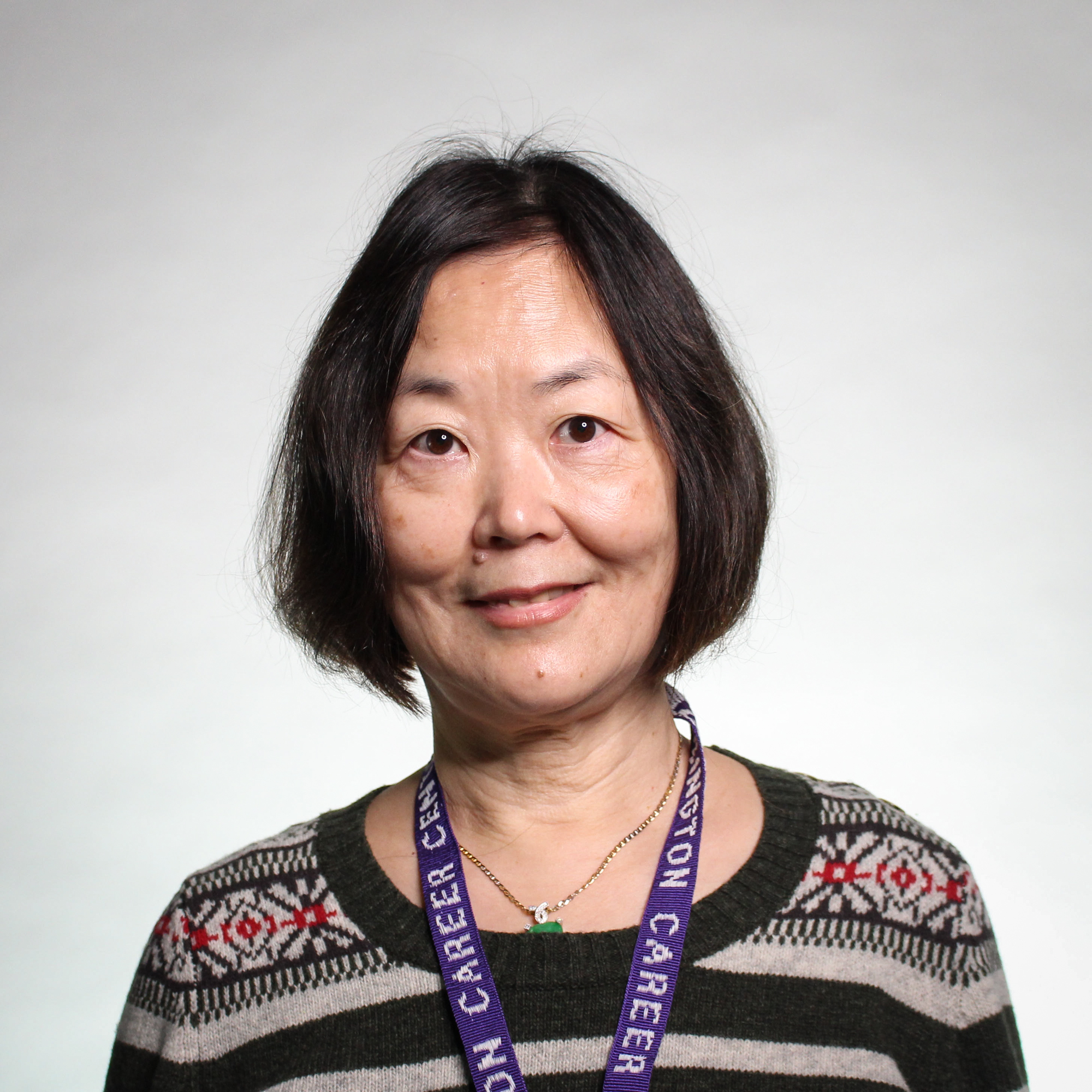 Ms. Terry Lau
