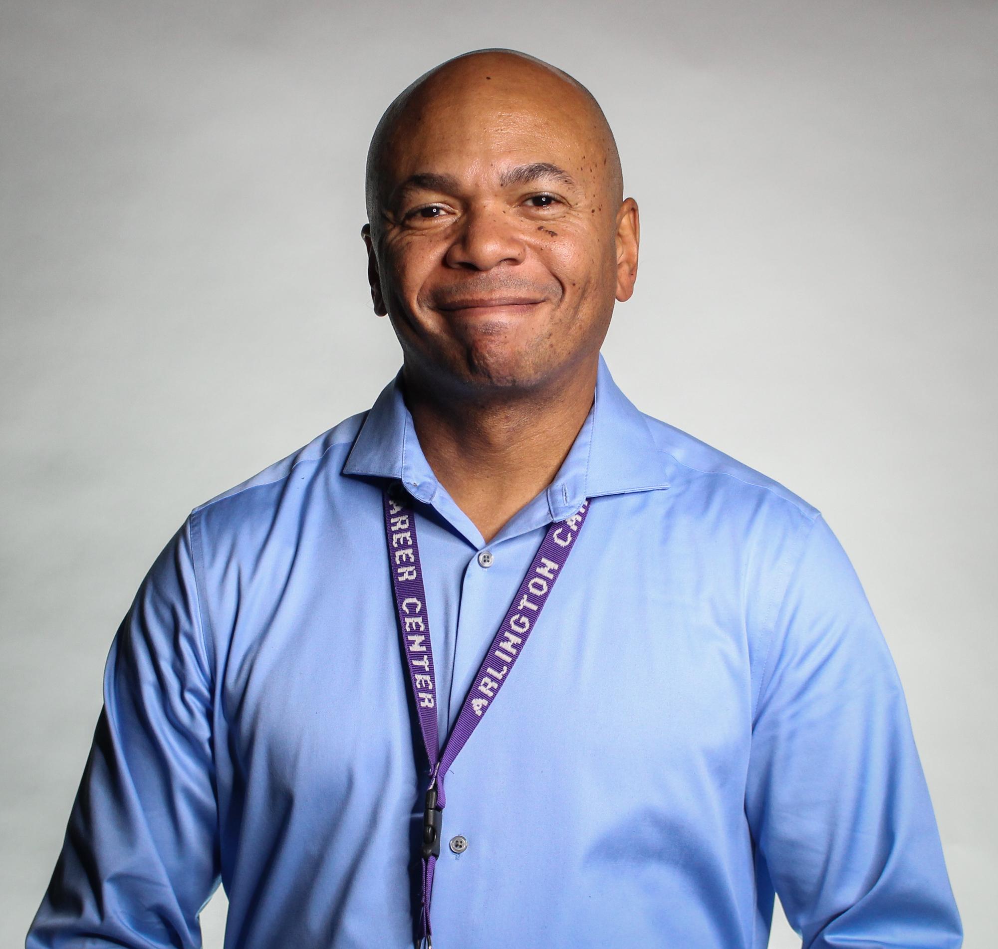 Mr. Tony Frazier
