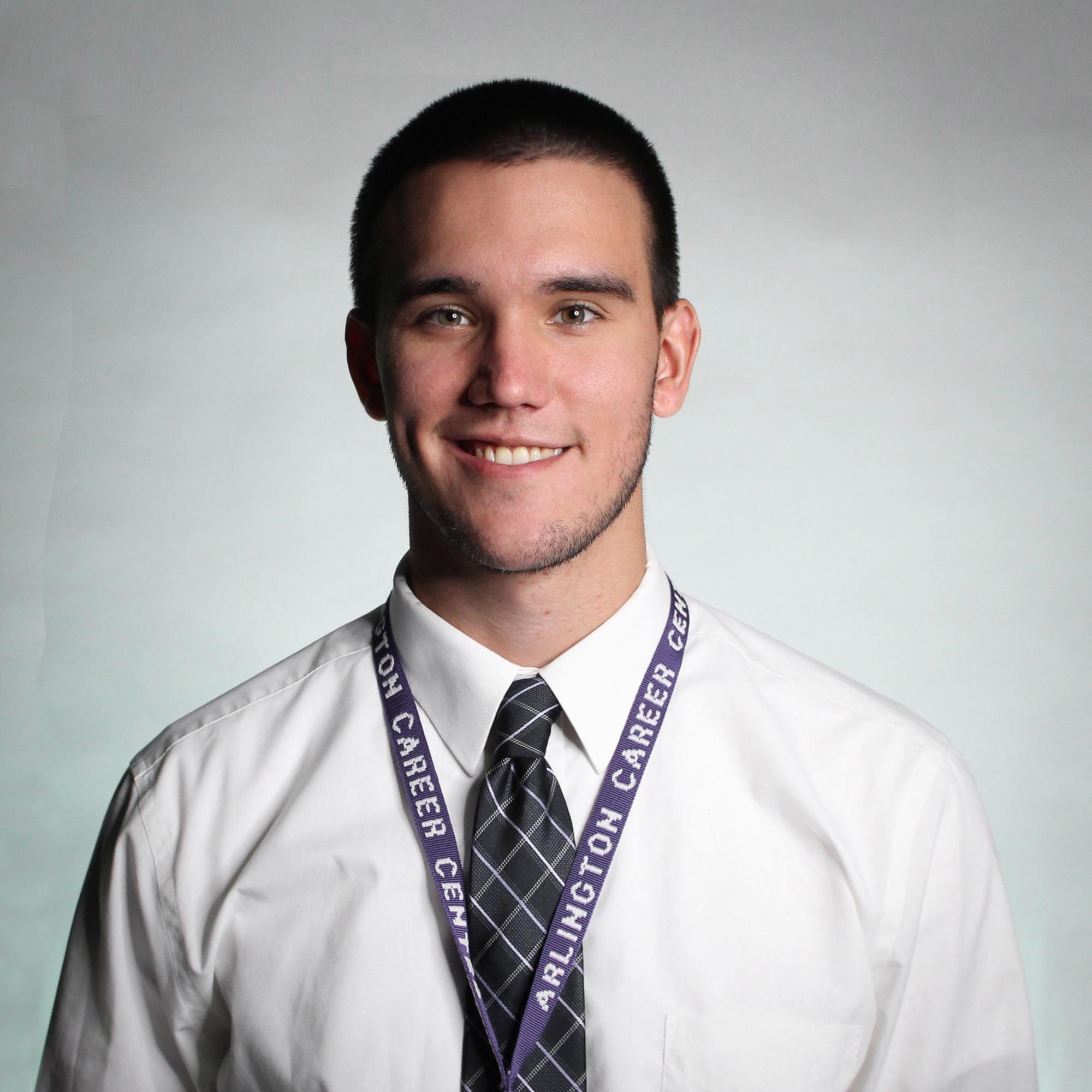 Mr. Trevor Wilcox