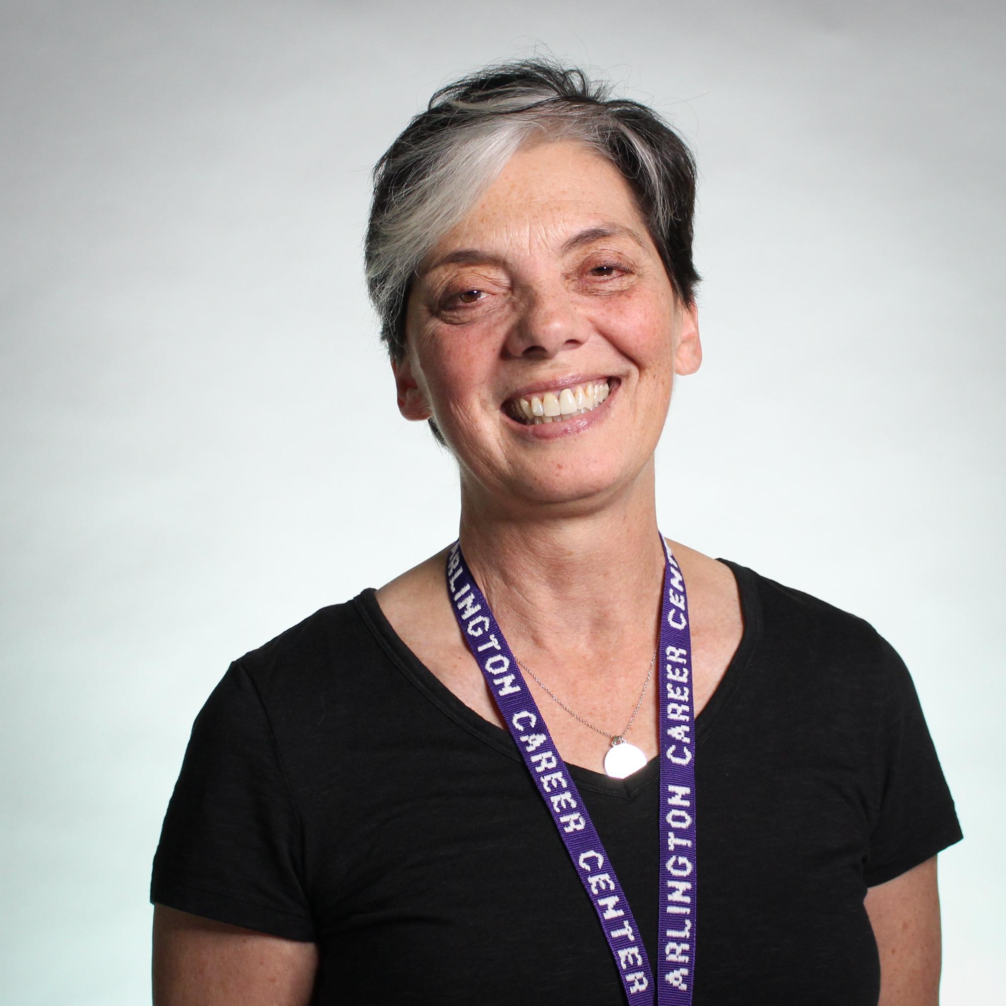 Ms. Ronnie Goff