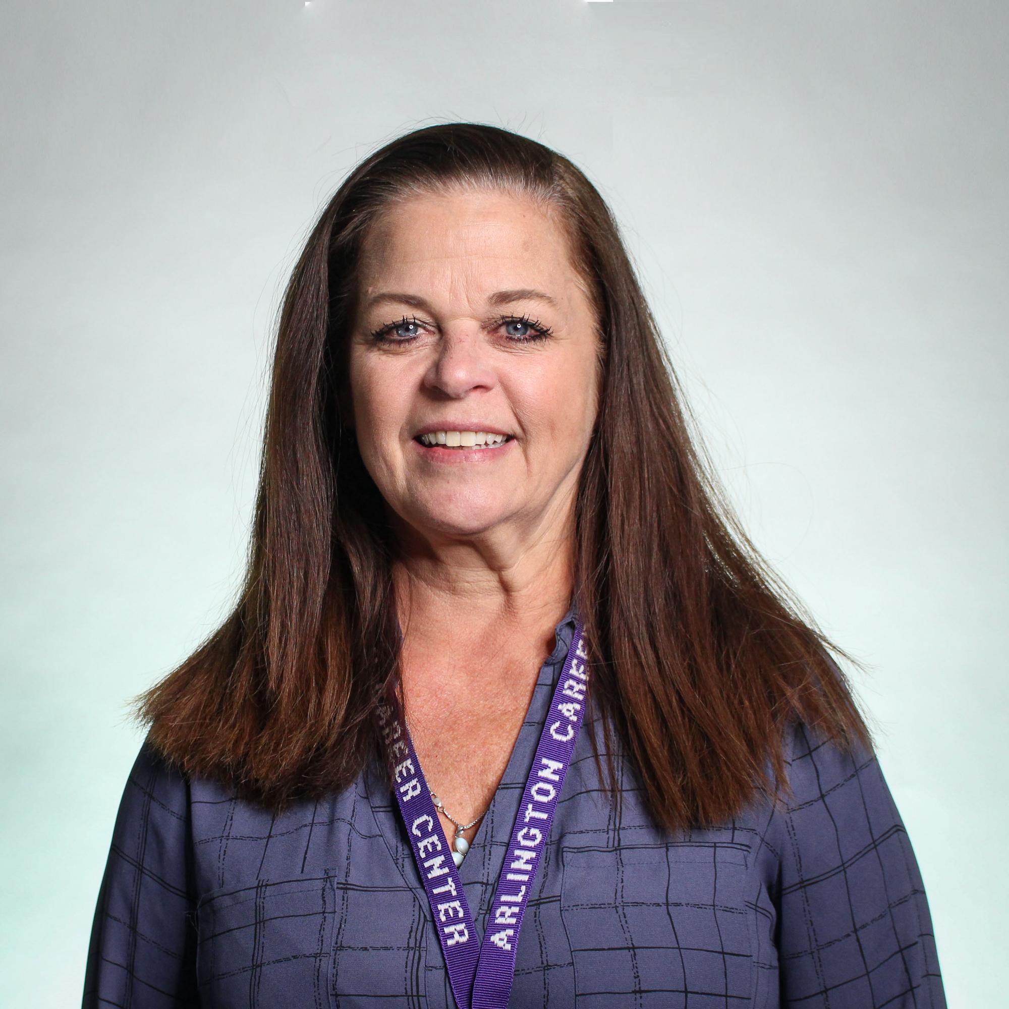 Ms. Virginia Barrow