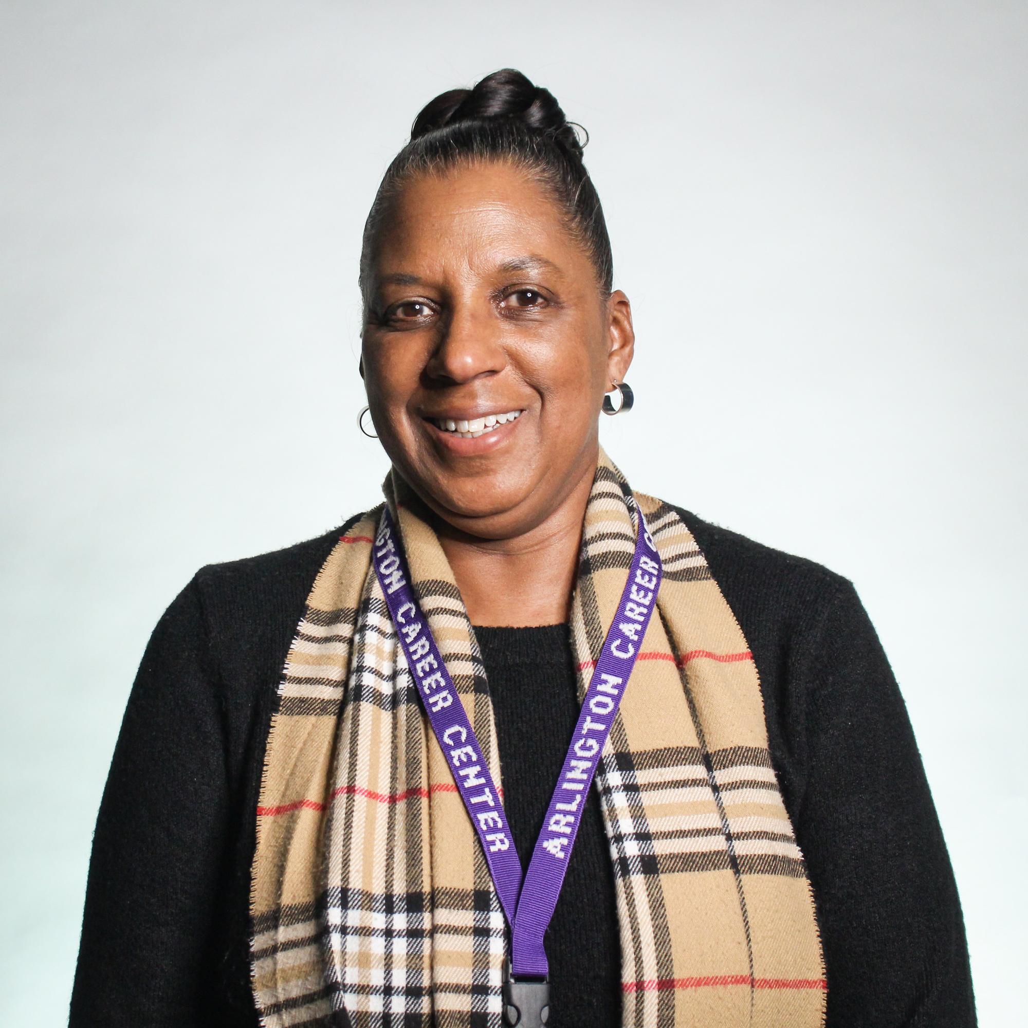 Ms. Debbie Weston