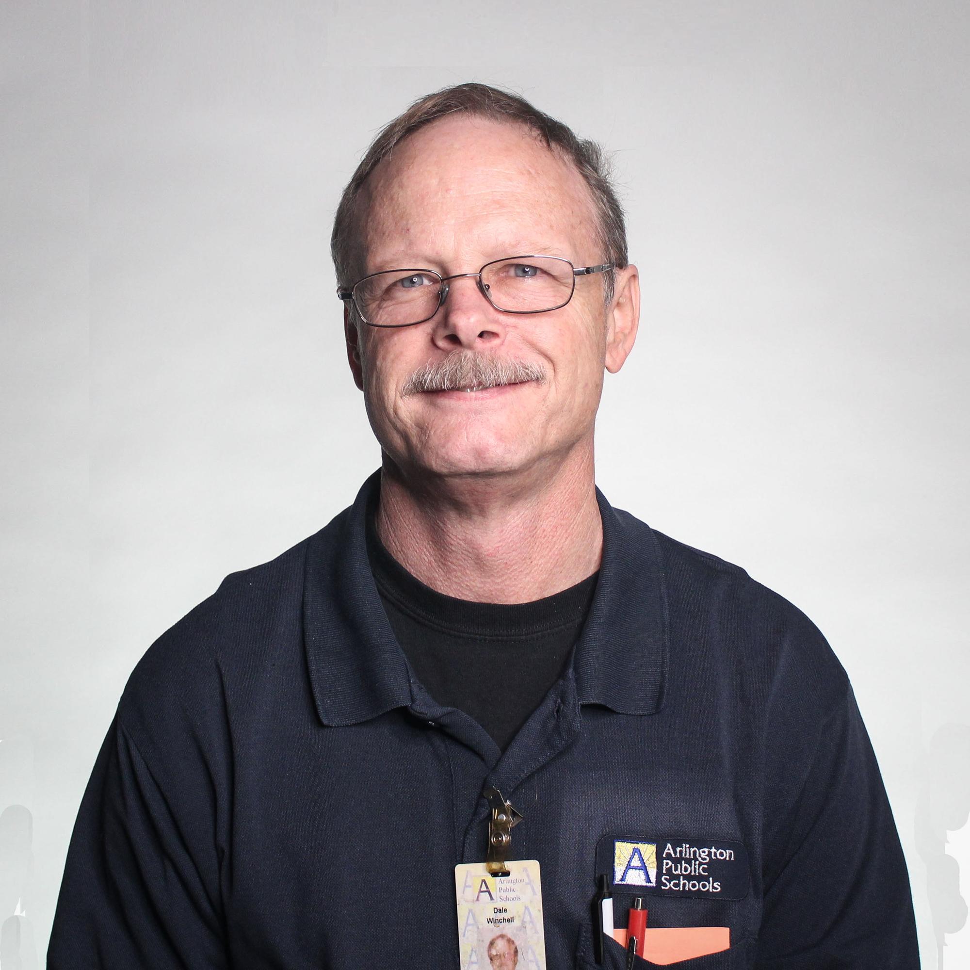 Mr. Dale WInchell