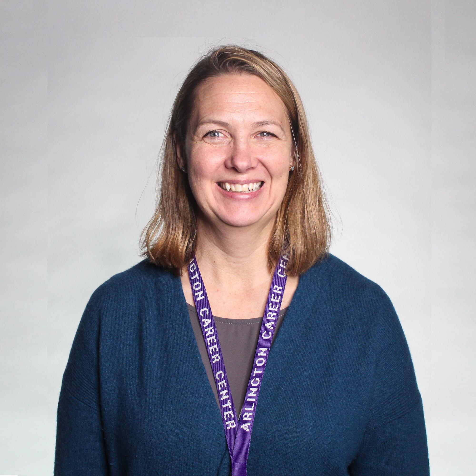 Dr. Michelle Van Lare
