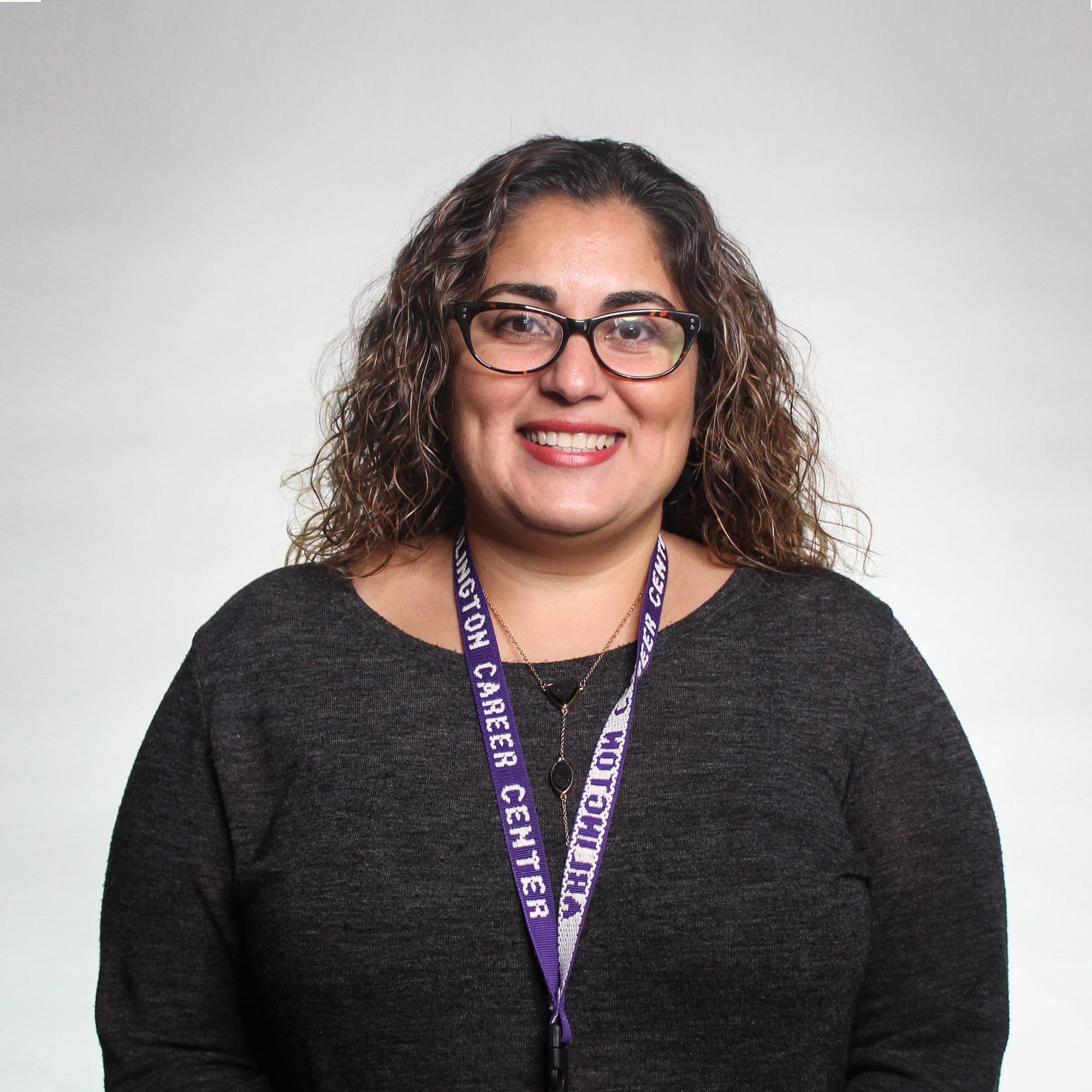 Ms. Naghmeh Merck