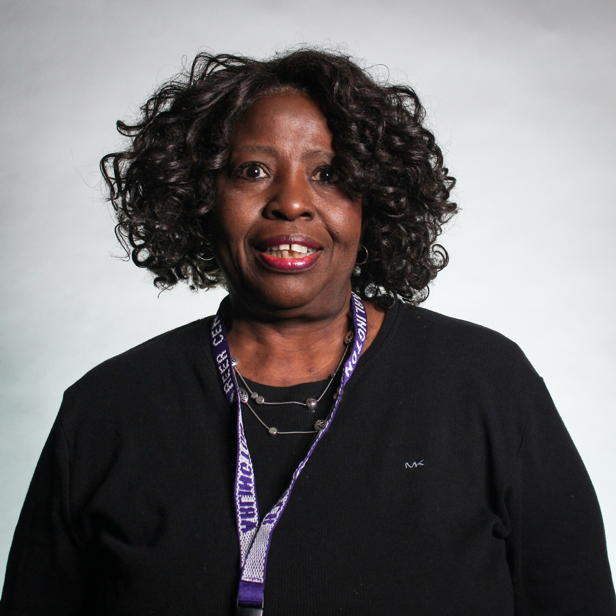 Ms. Rosenia Peake