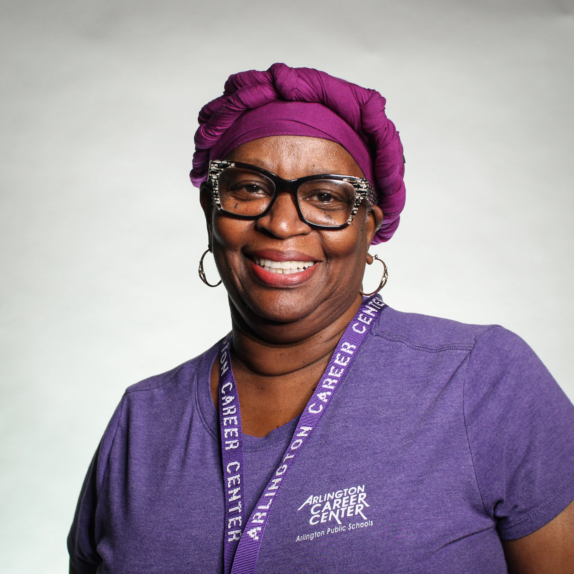 Ms. Yvonne Pettiford