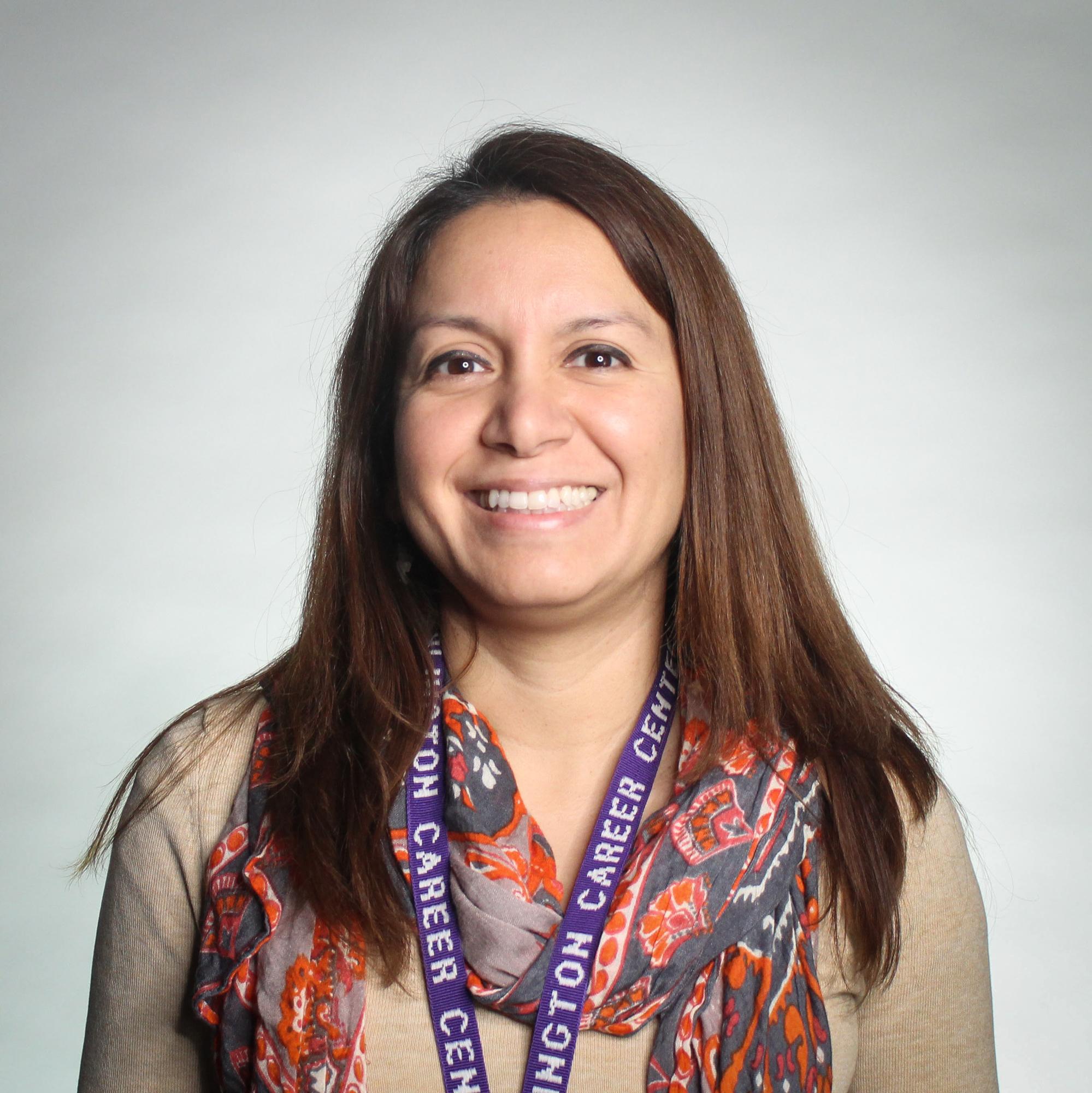 Ms. Vanessa Zuniga